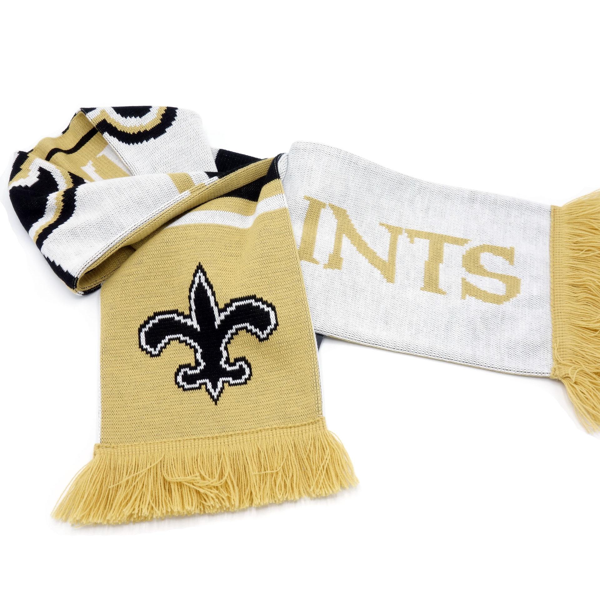 NFL Schal New Orleans Saints