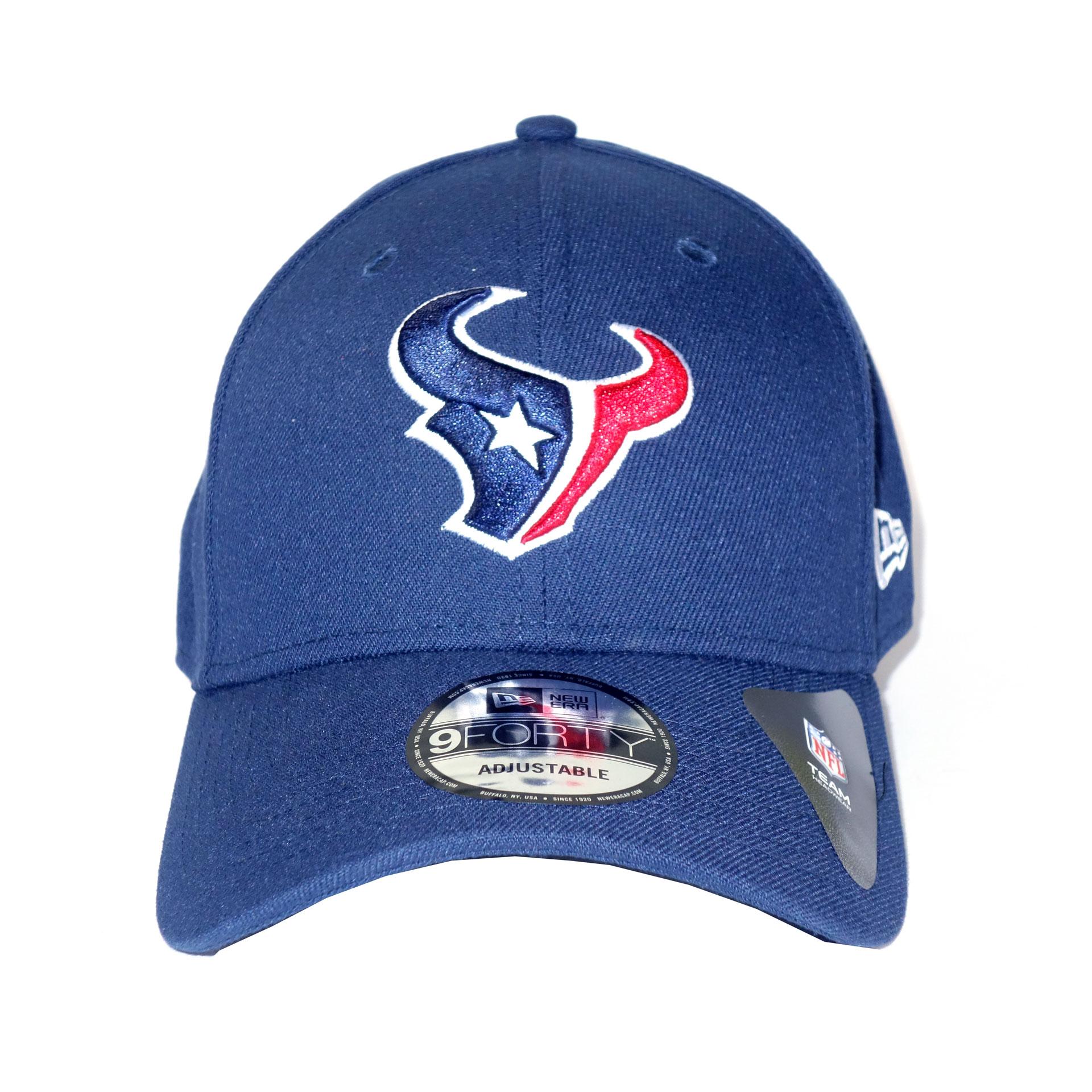 NFL New Era Cap Houston Texans