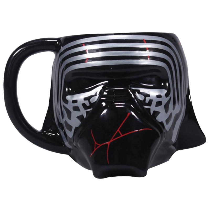 """Star Wars Tasse """"Kylo  Ren"""" Shaped Mug"""