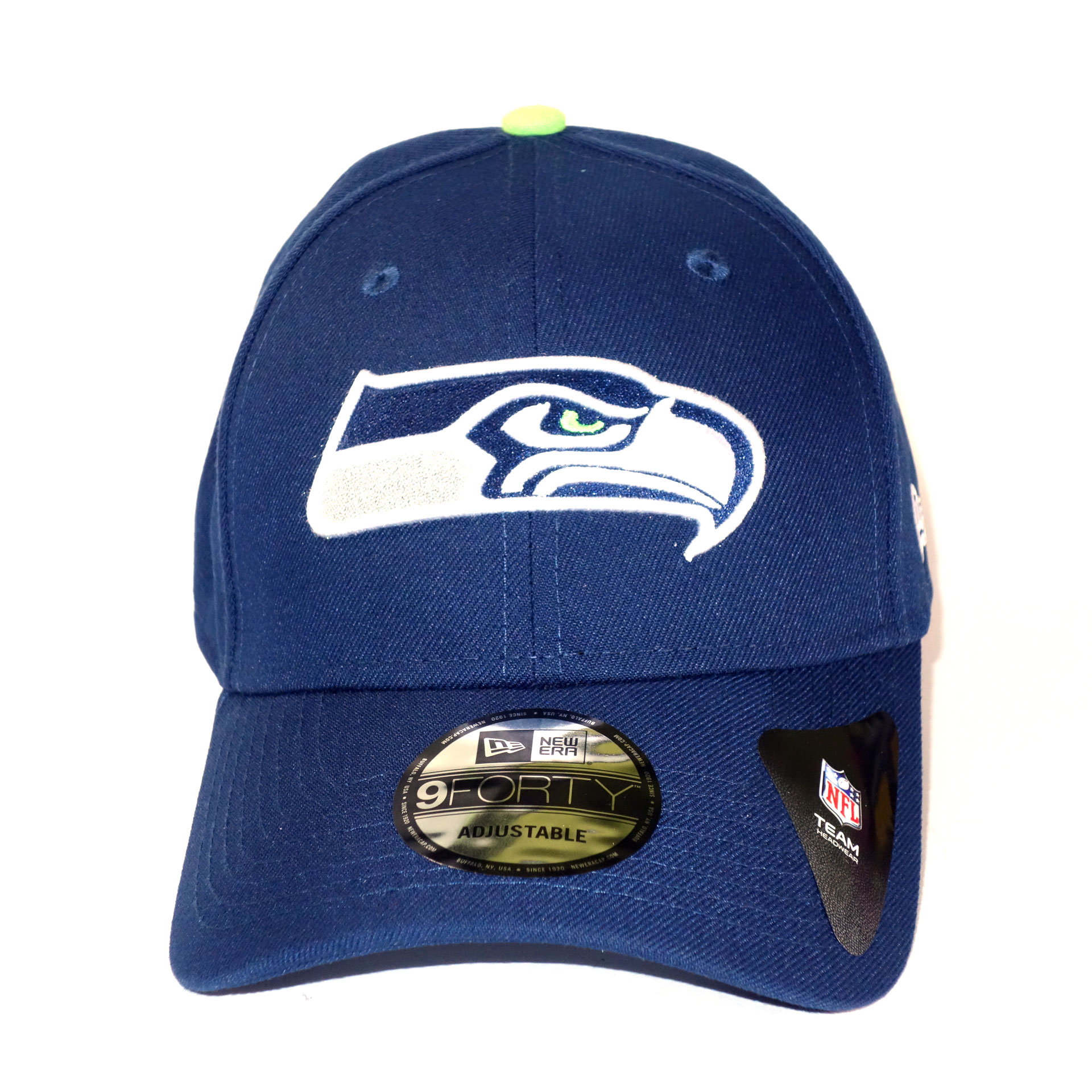 NFL New Era Cap Seattle Seahawks