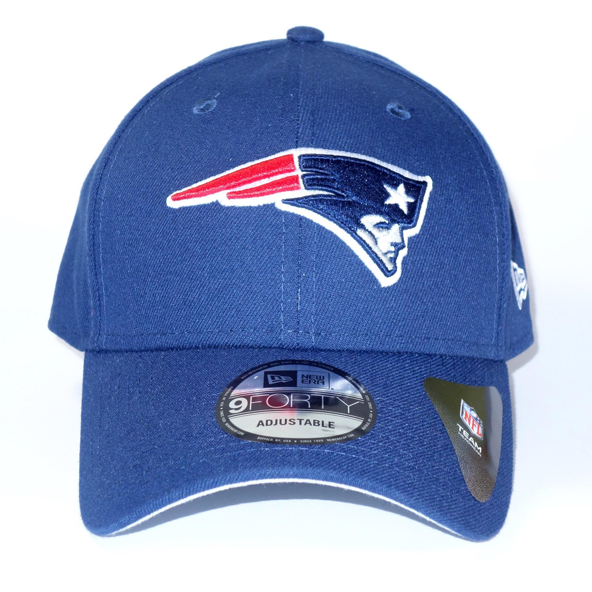 NFL New Era Cap New England Partiots