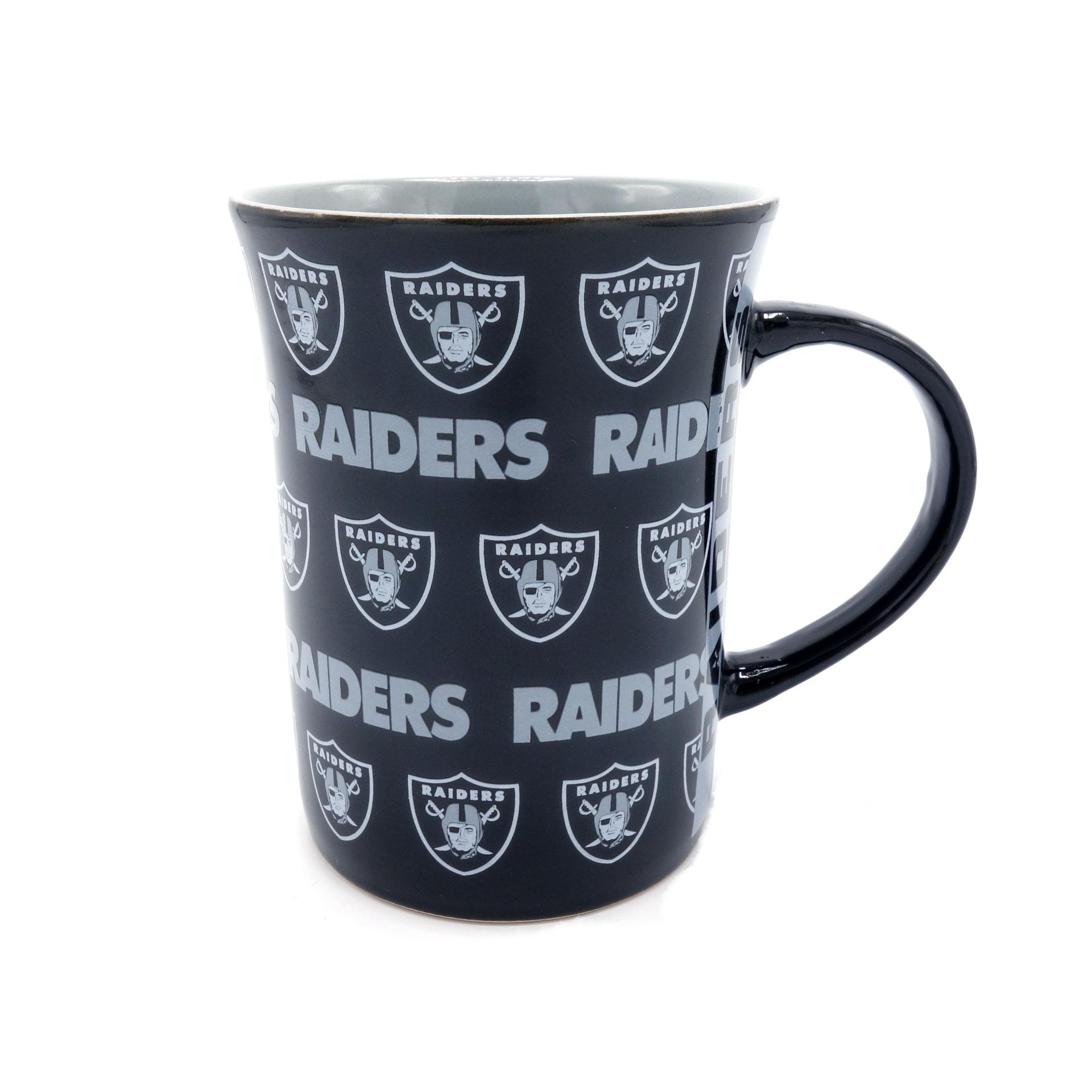 NFL Becher Las Vegas Raiders Konisch