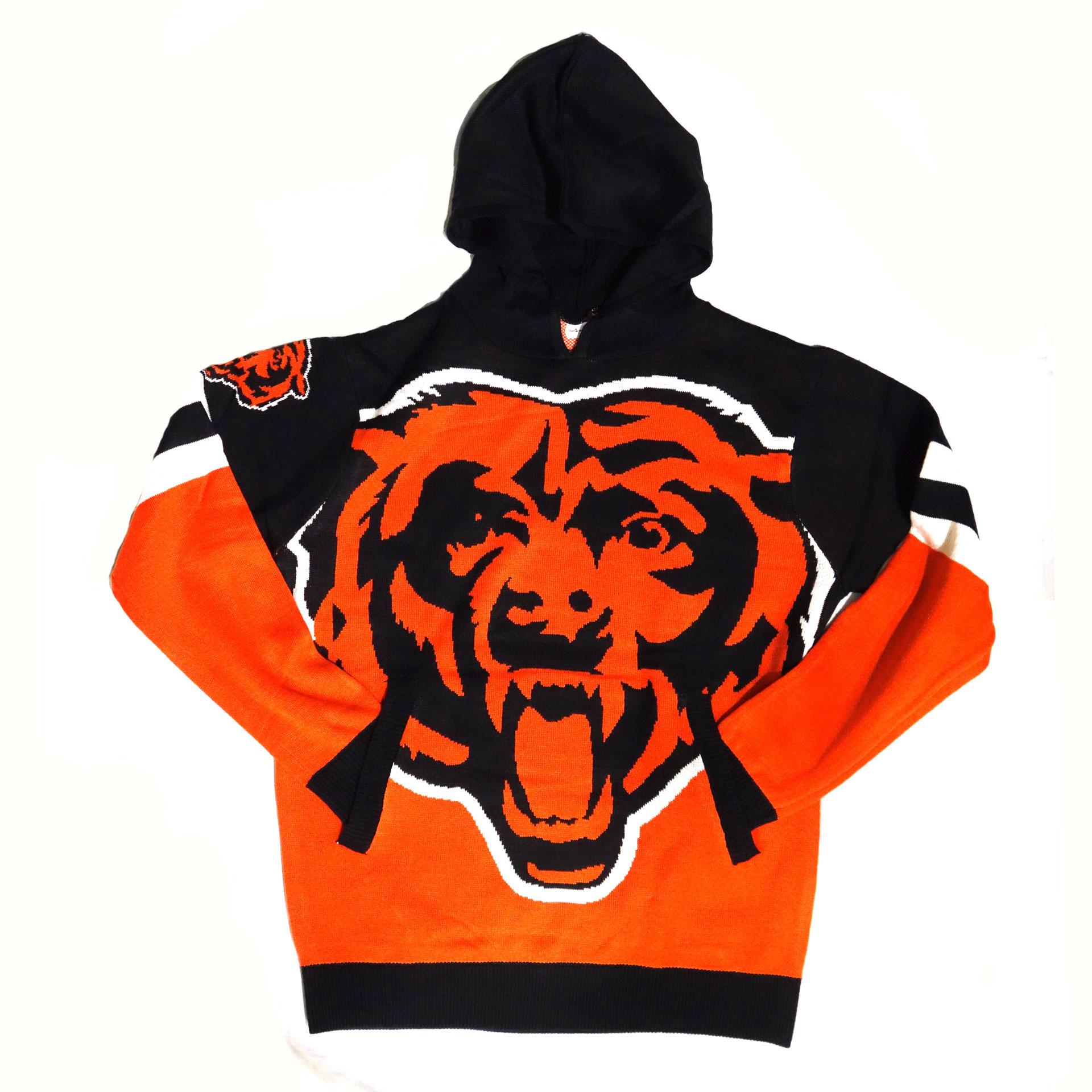 NFL Kapuzenpullover Chicago Bears