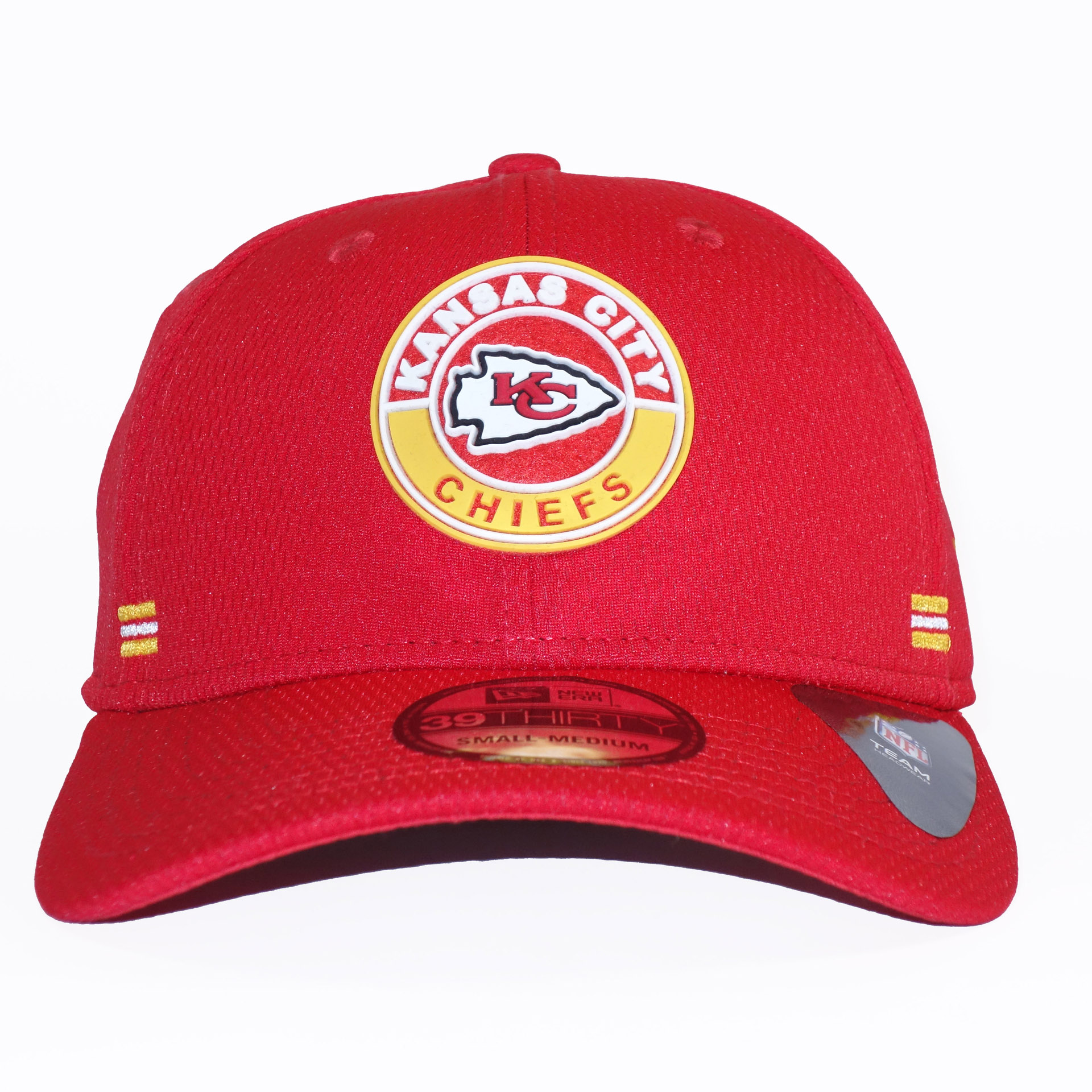 NFL New Era Cap Kansas City Chiefs