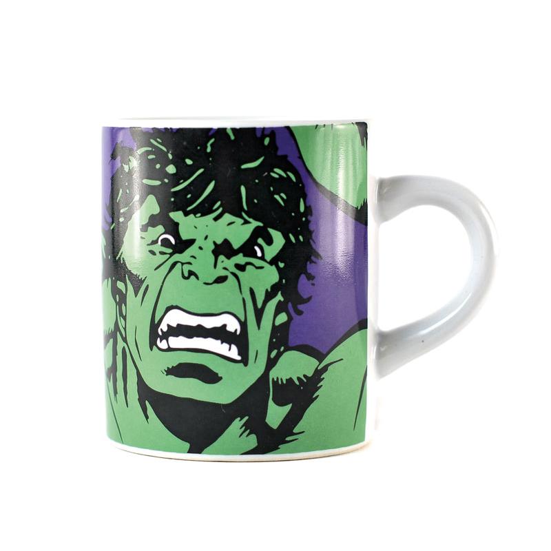 Hulk Espresso Tasse Mini Mug