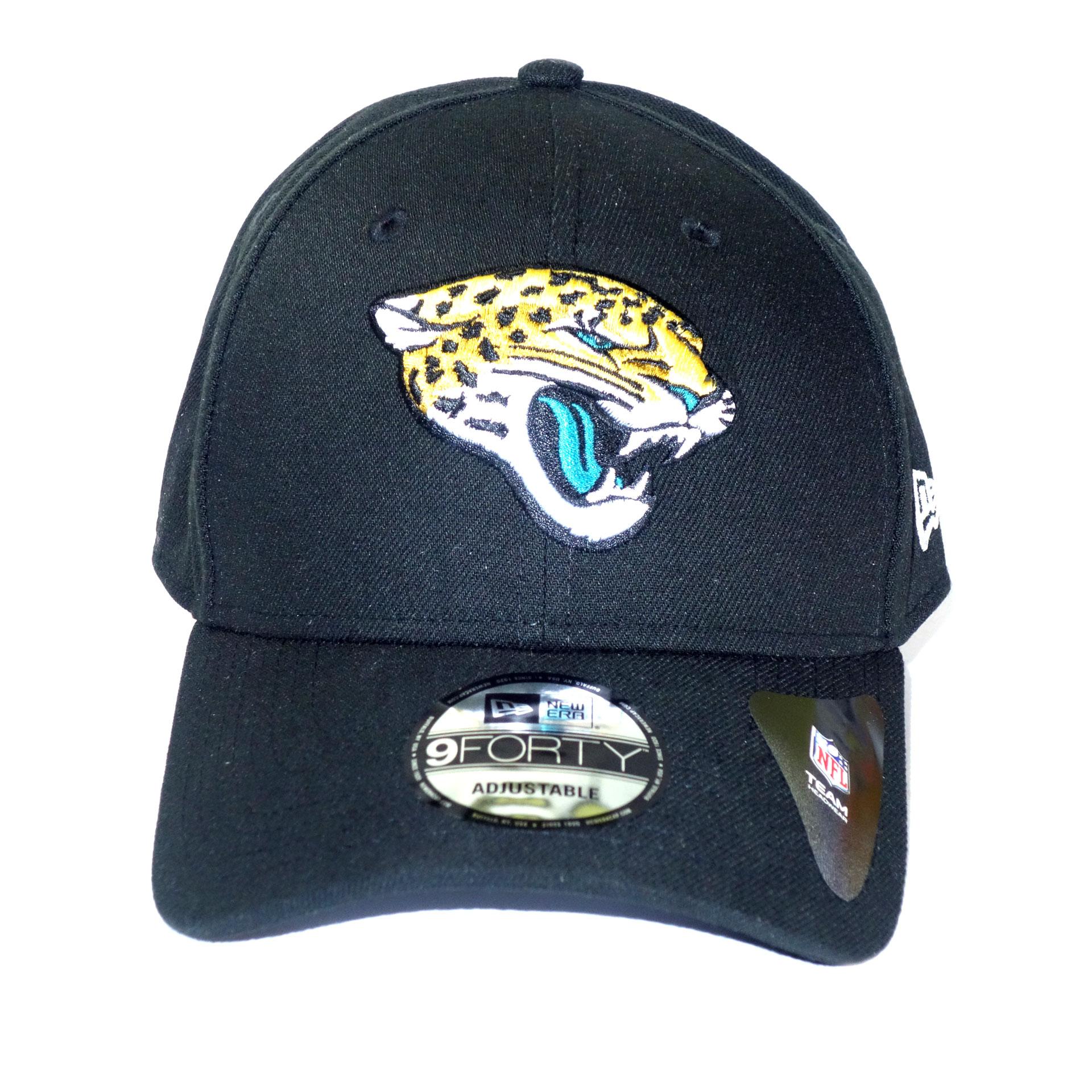 NFL New Era Cap Jacksonville Jaguars
