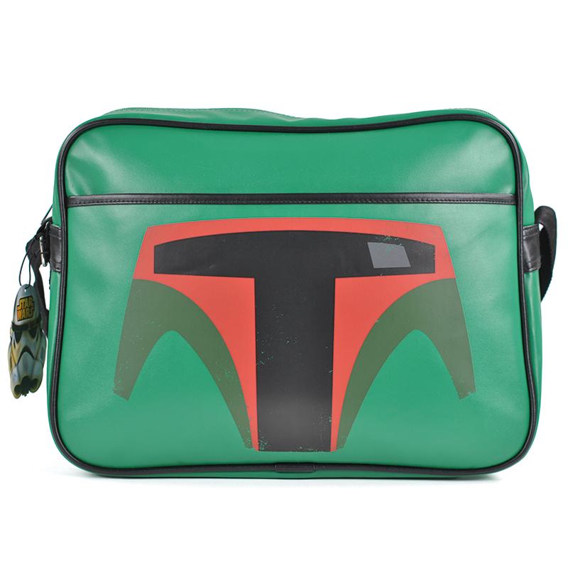 Retro Bag - Star Wars (Bobba Fett)