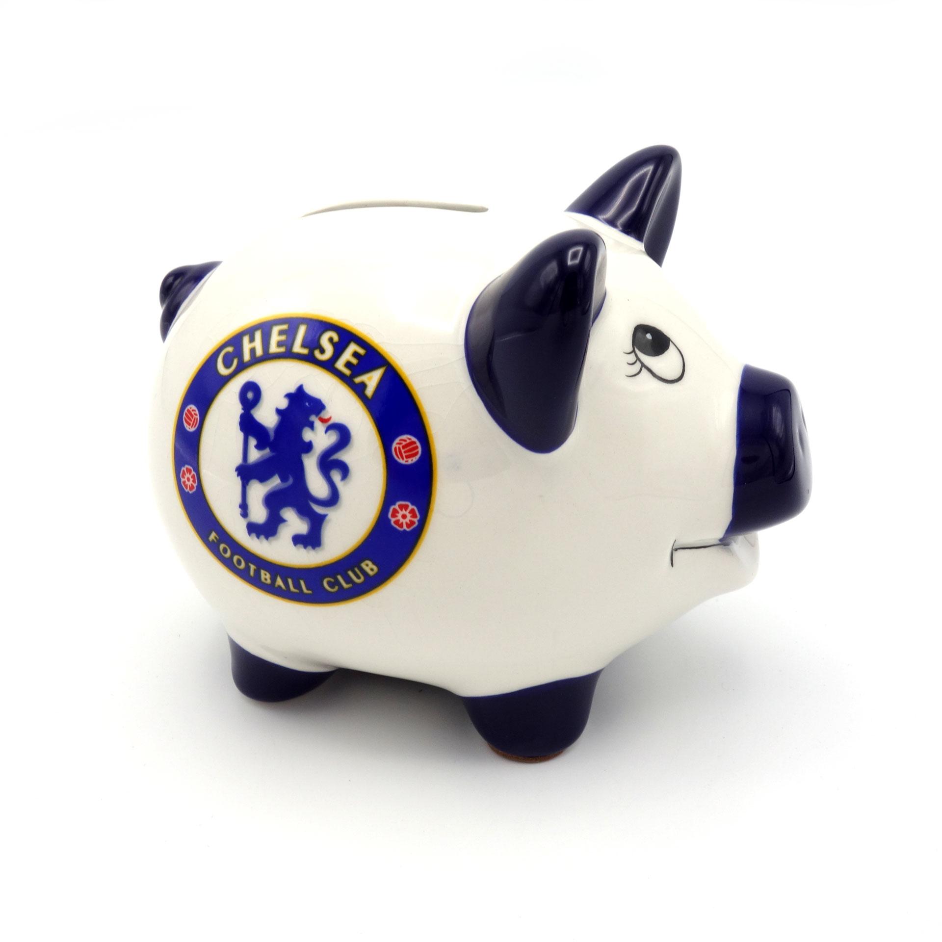 Chelsea FC Sparschwein