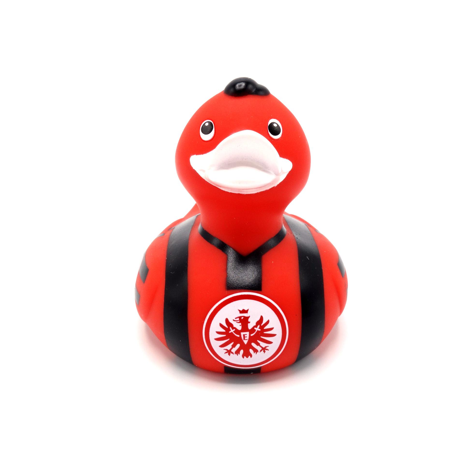 Eintracht Frankfurt Badeente