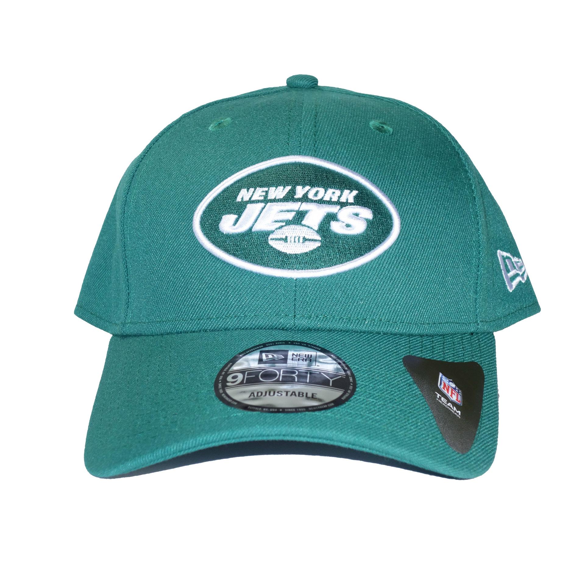 NFL New Era Cap New York Jets
