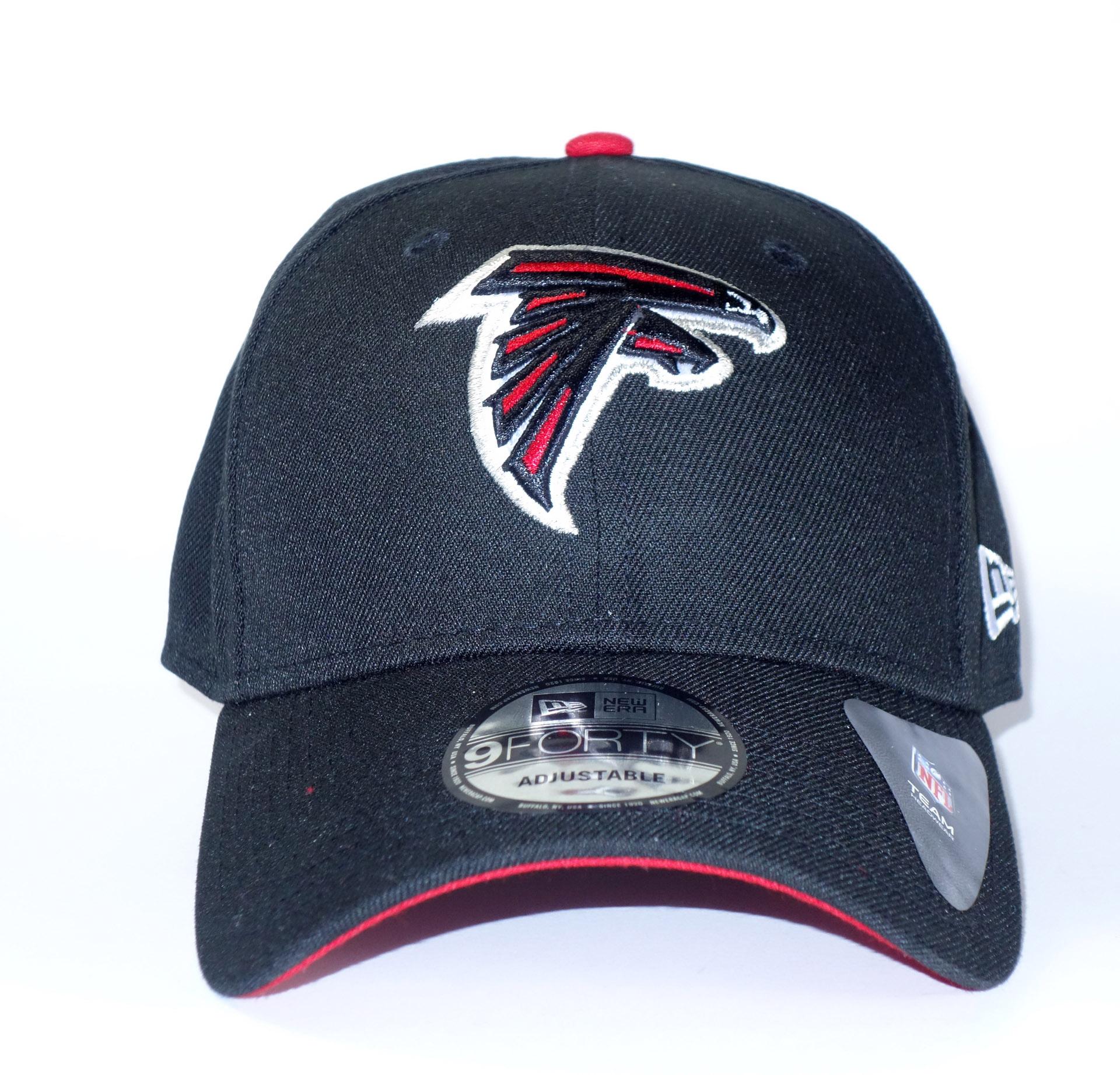 NFL New Era Cap Atlanta Falcons