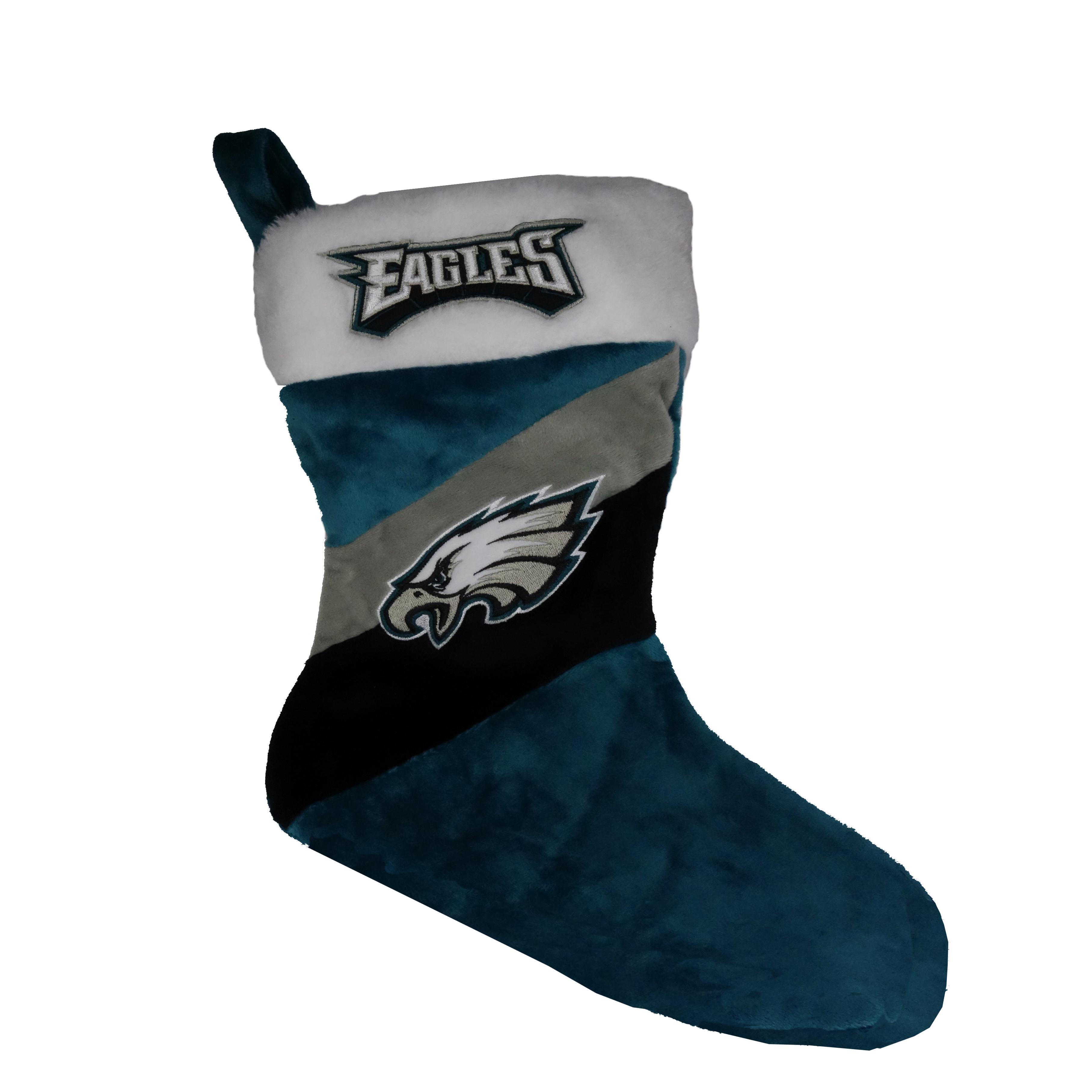 NFL Weihnachts-Socke Philadelphia Eagles