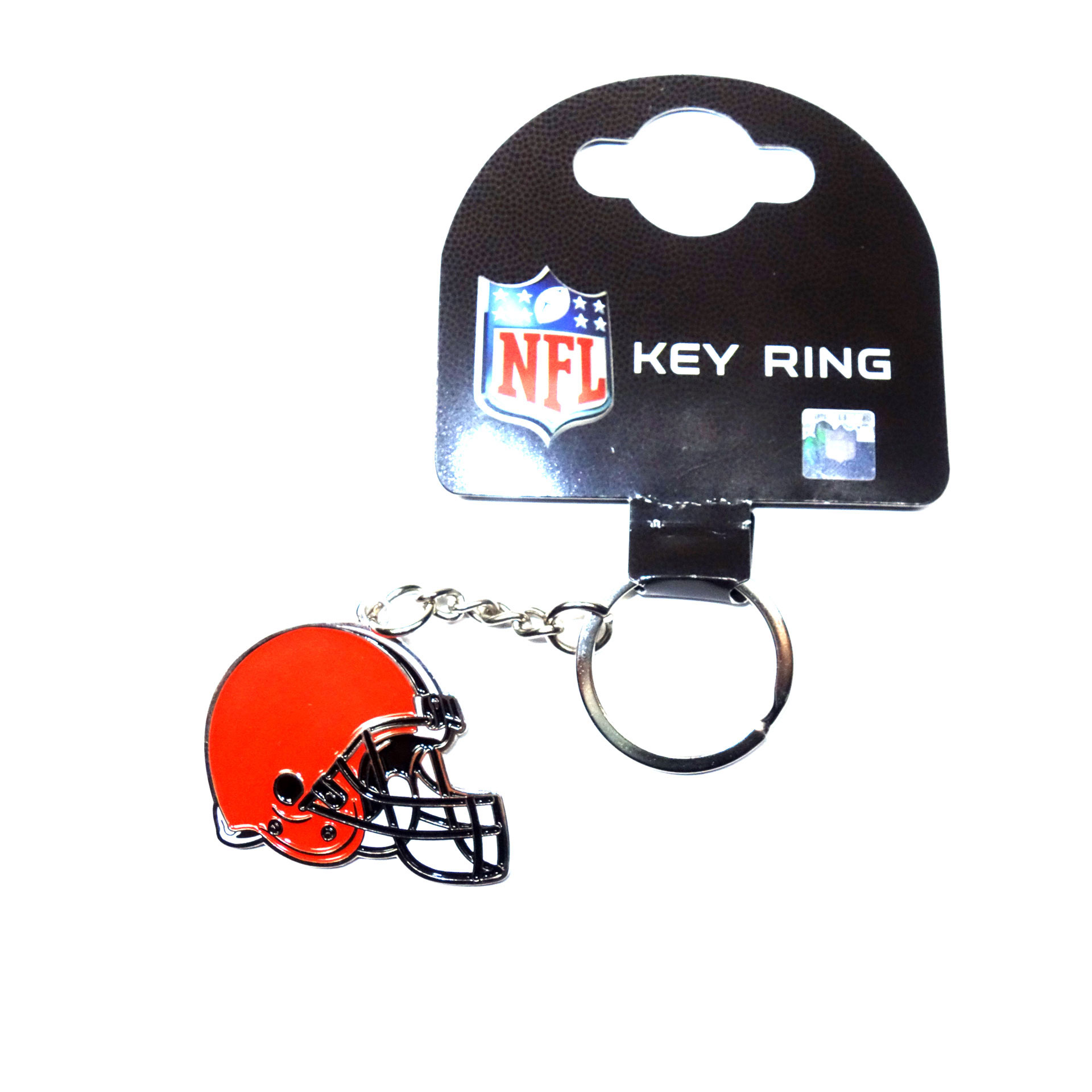 NFL Schlüsselanhänger Cleveland Browns