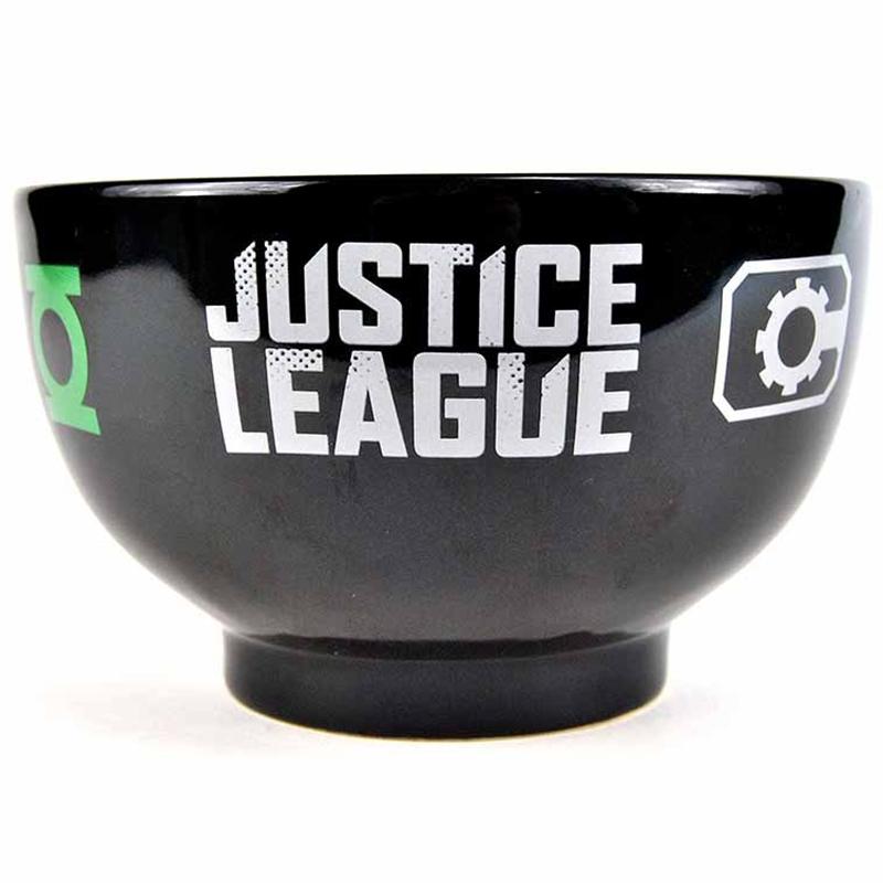 Justice League Schüssel Bowl