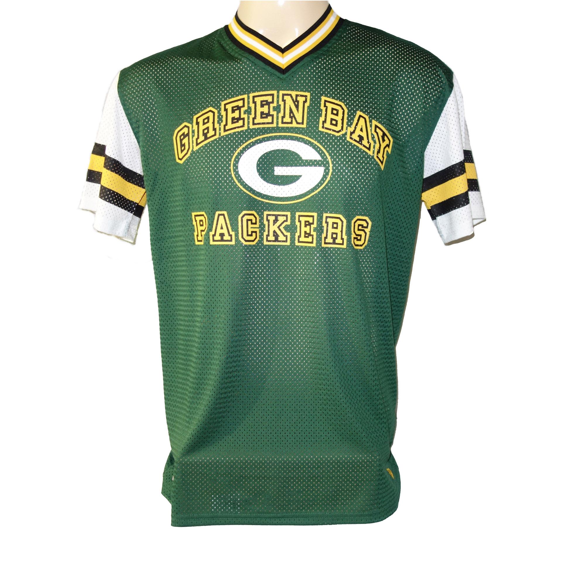 NFL New Era T-Shirt Green Bay Packers