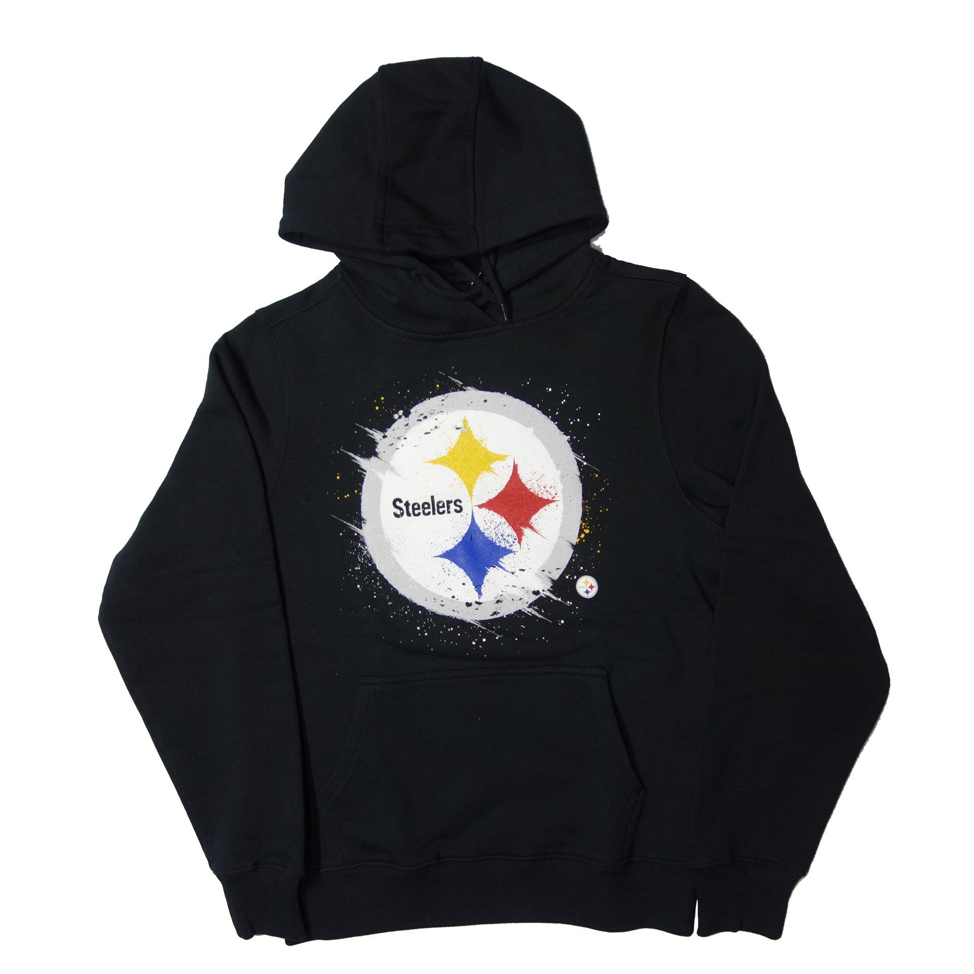 NFL Hoodie Pittsburgh Steelers