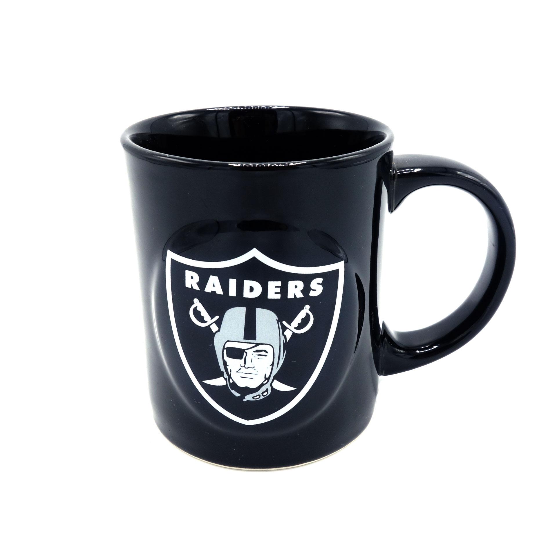 NFL Tasse Las Vegas Raiders Ralley