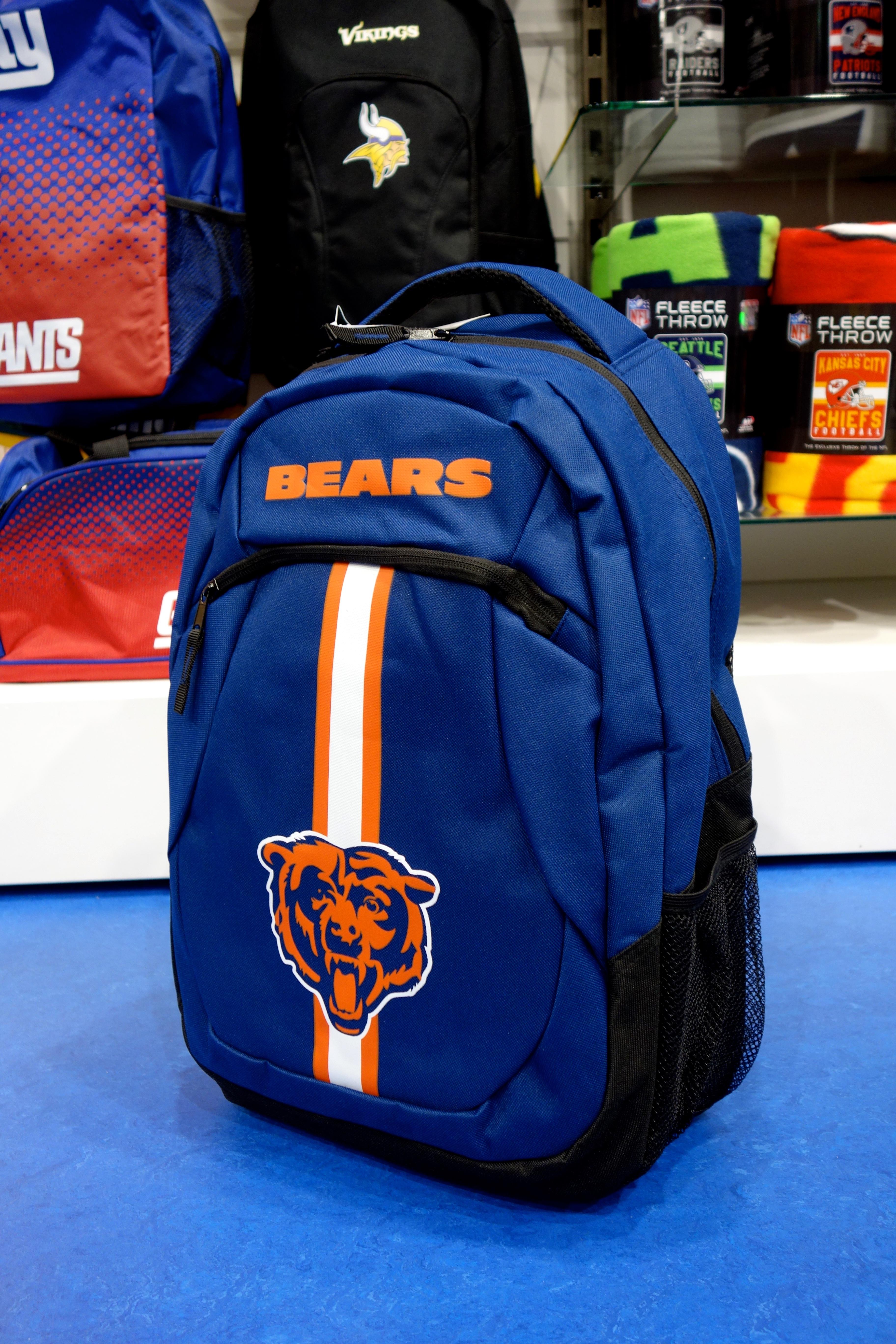 NFL Rucksack Chicago Bears