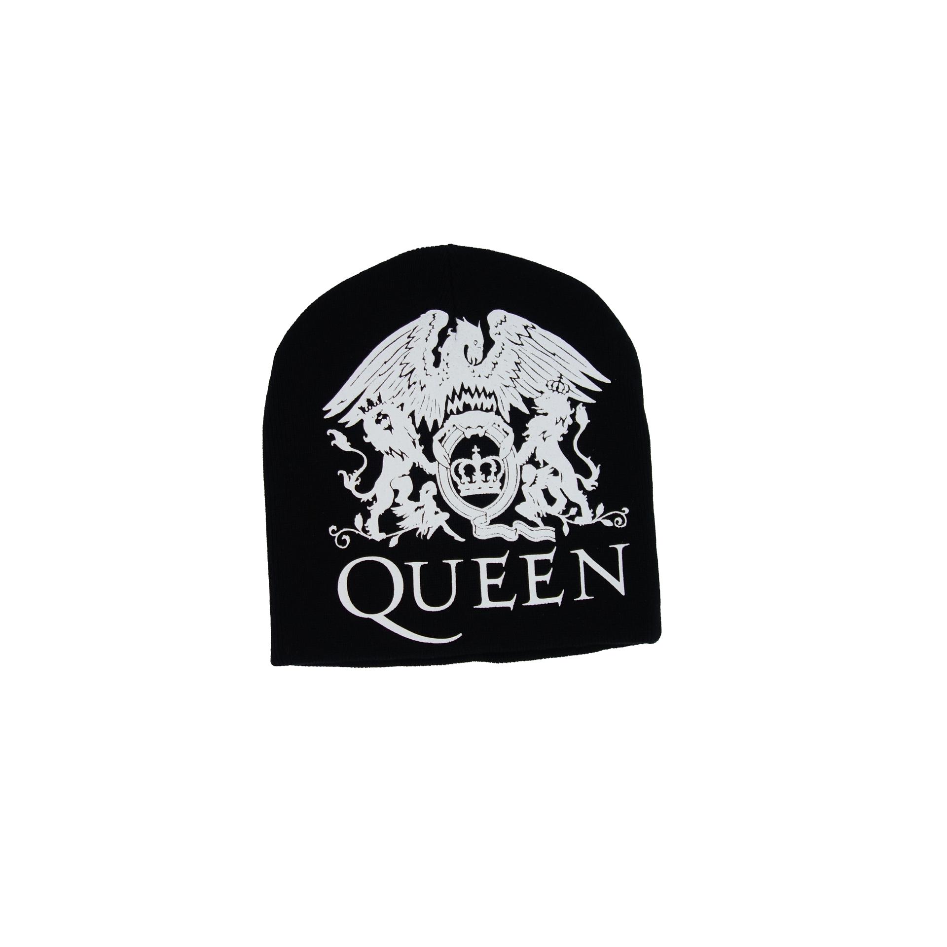 Queen Beanie Mütze Unisex