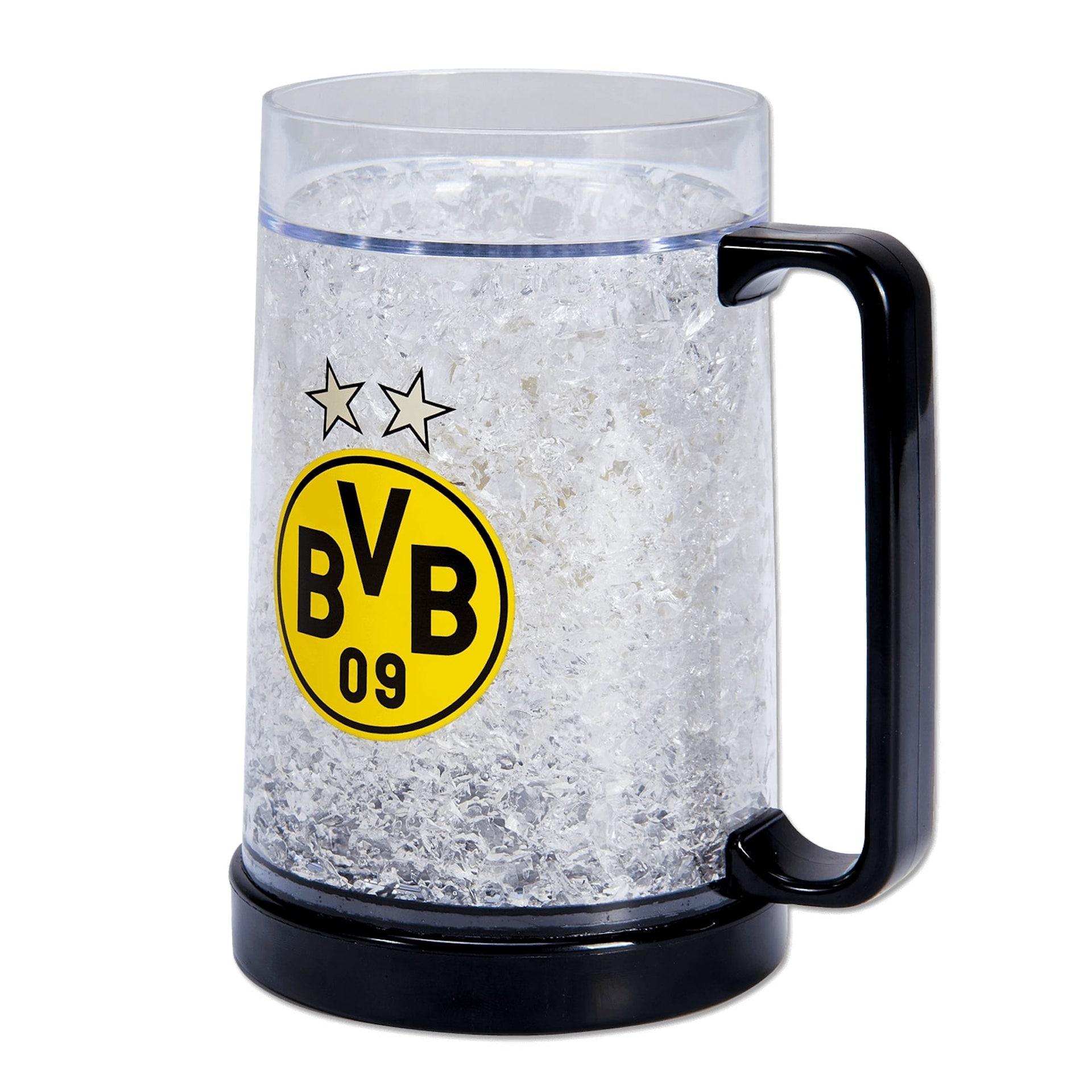 BVB Bierkrug zum Einfrieren