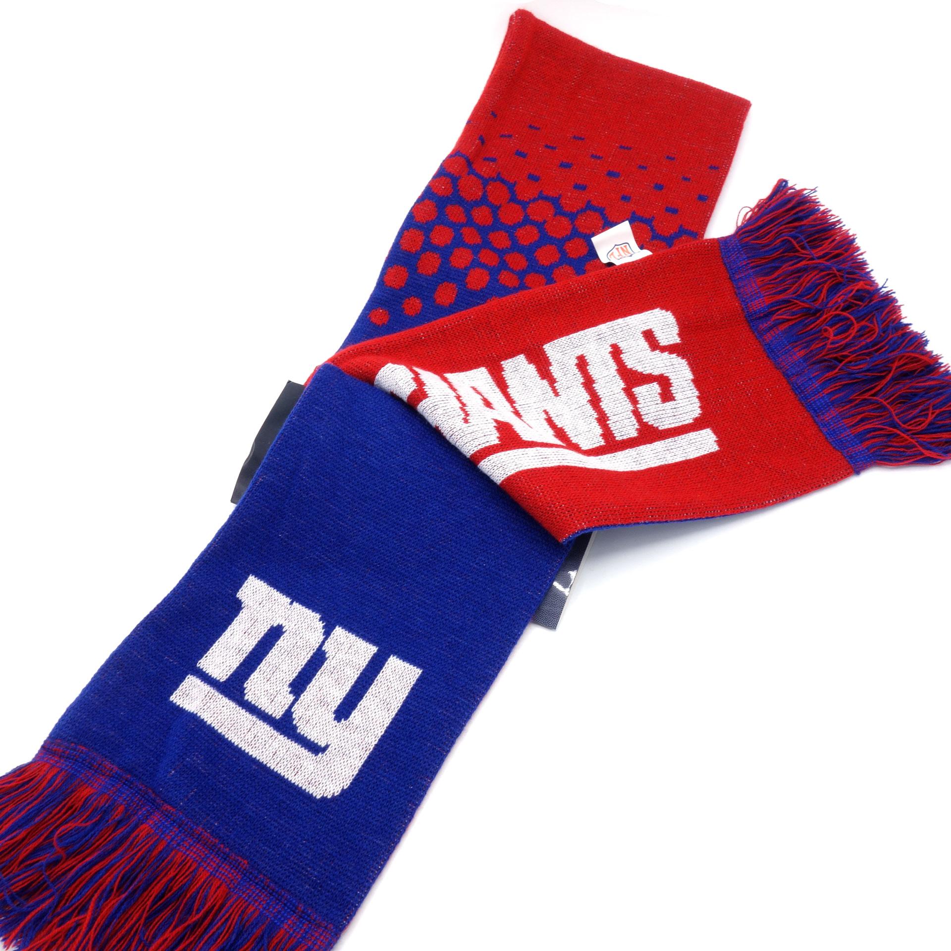 NFL Schal New York Giants