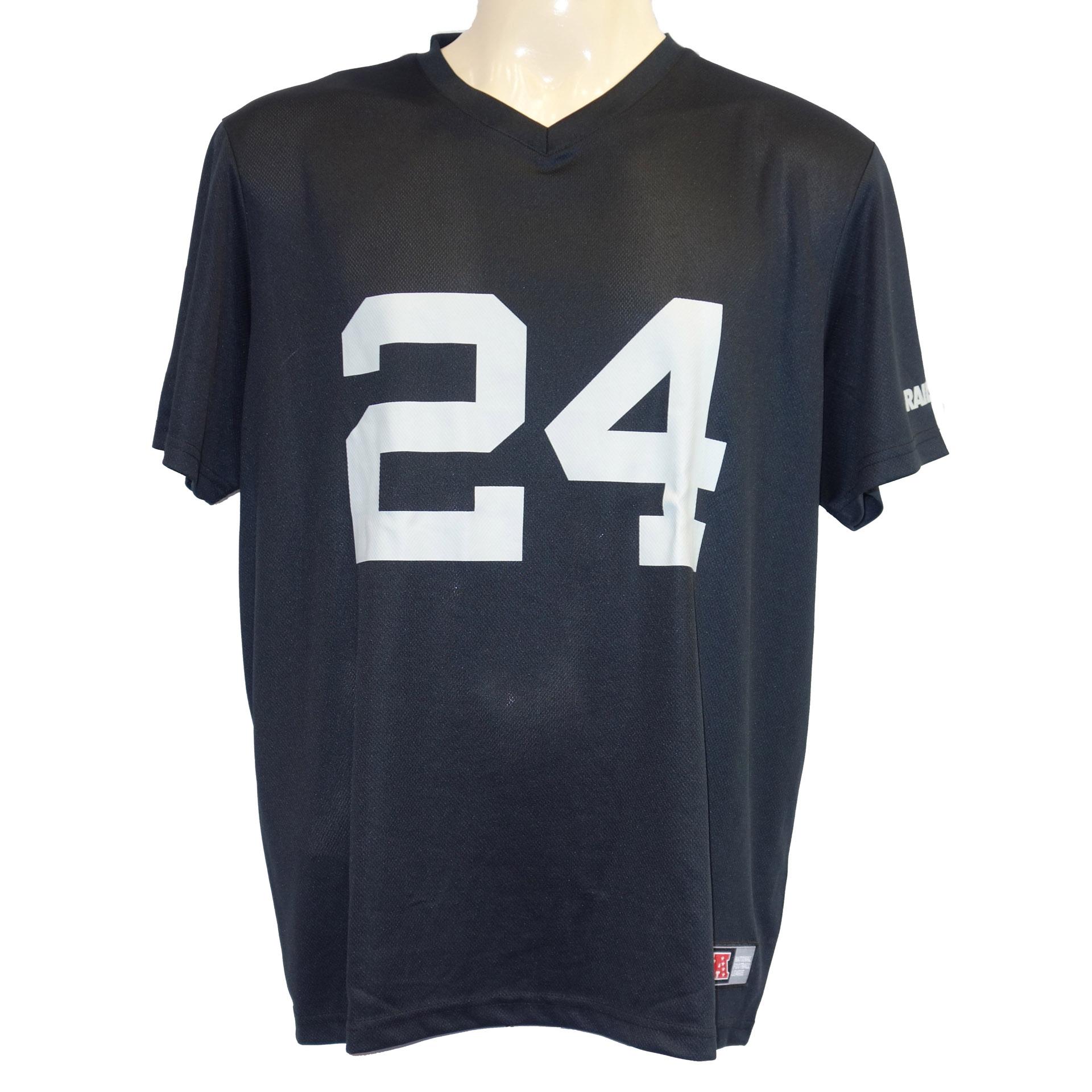 NFL T-Shirt Raiders Lynch Nr. 24
