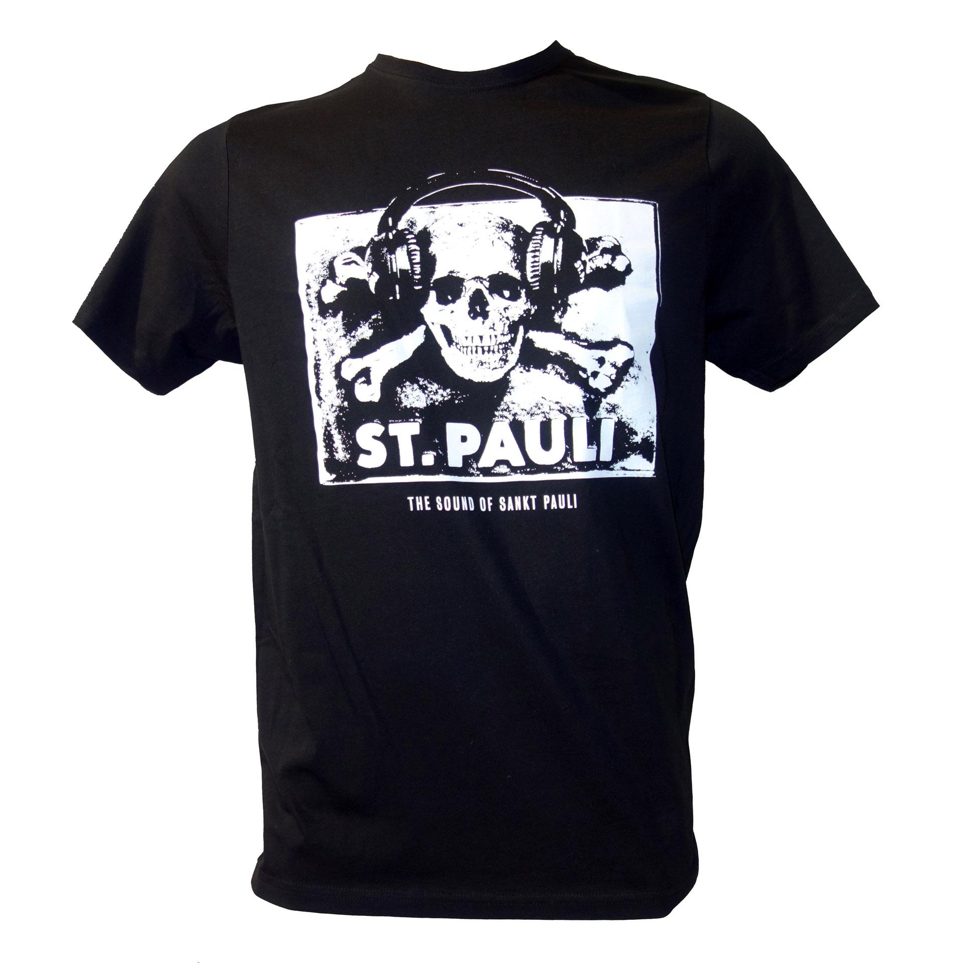 FC St. Pauli T-Shirt The Sound Of