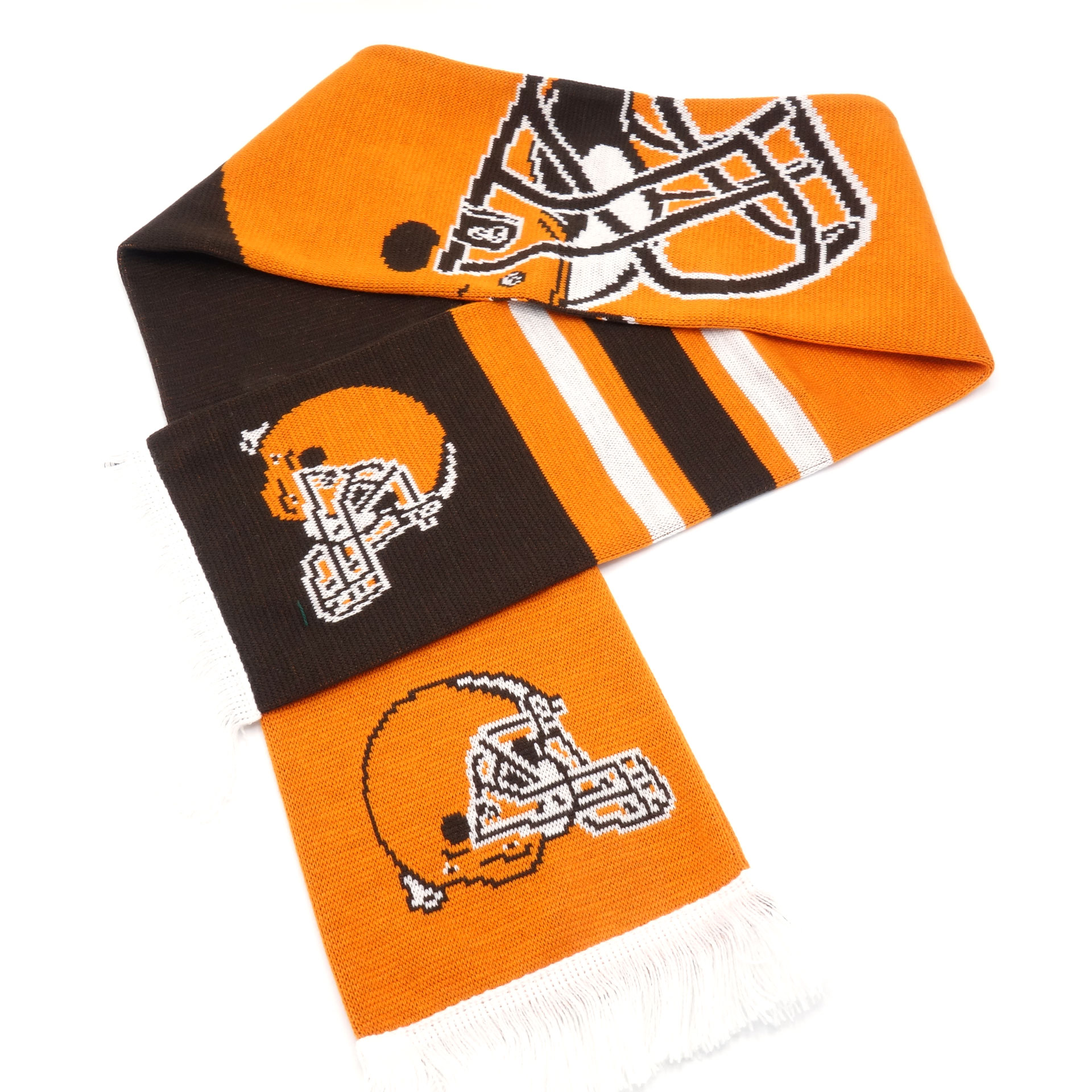 NFL Schal Cleveland Browns