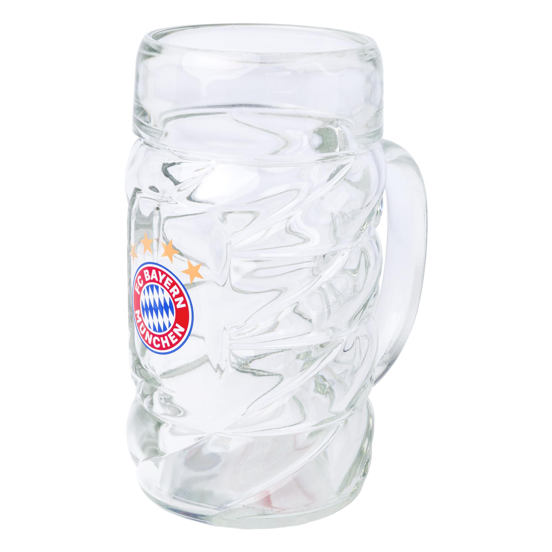 FC Bayern Halbe Maßkrug