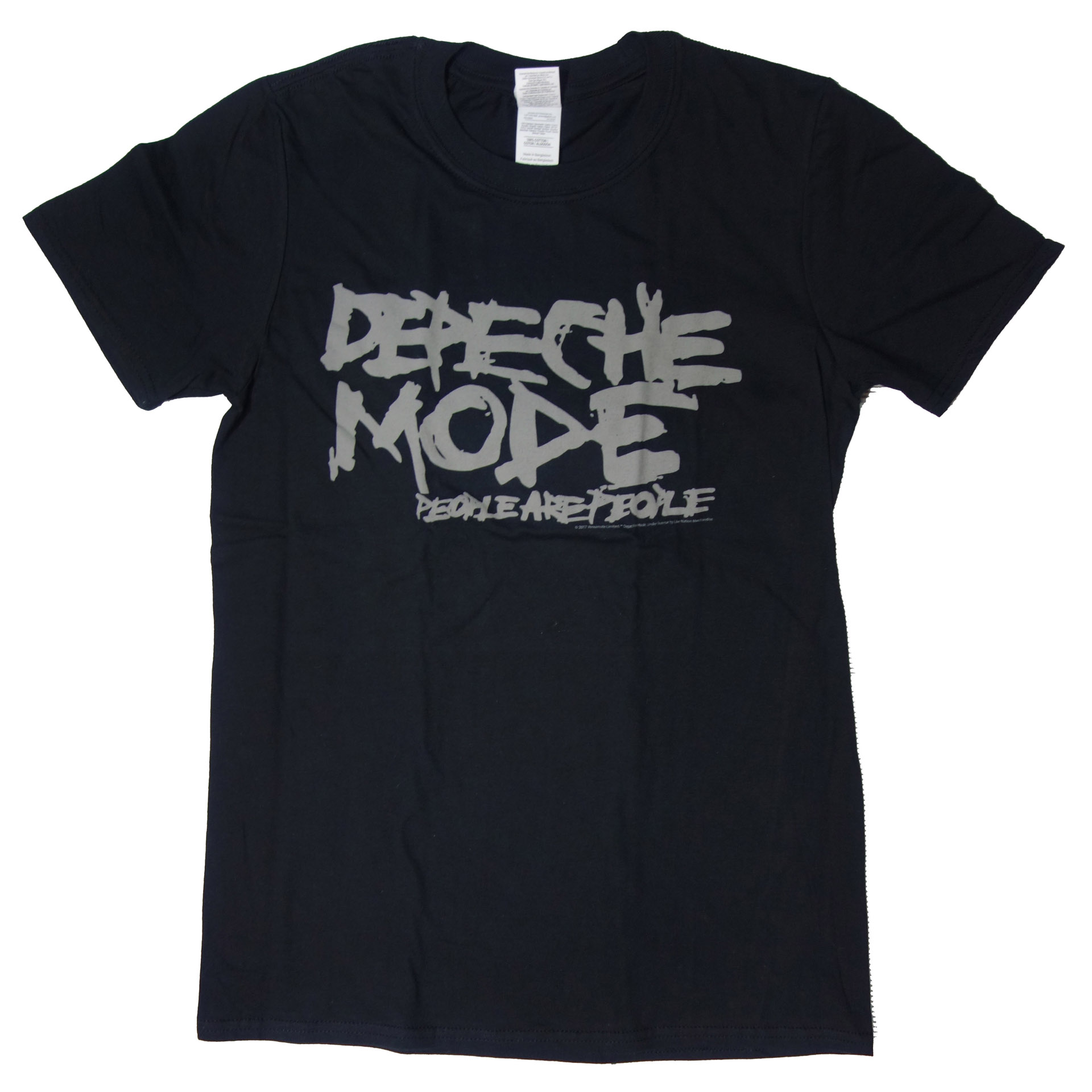 T-Shirt Depeche Mode People are People