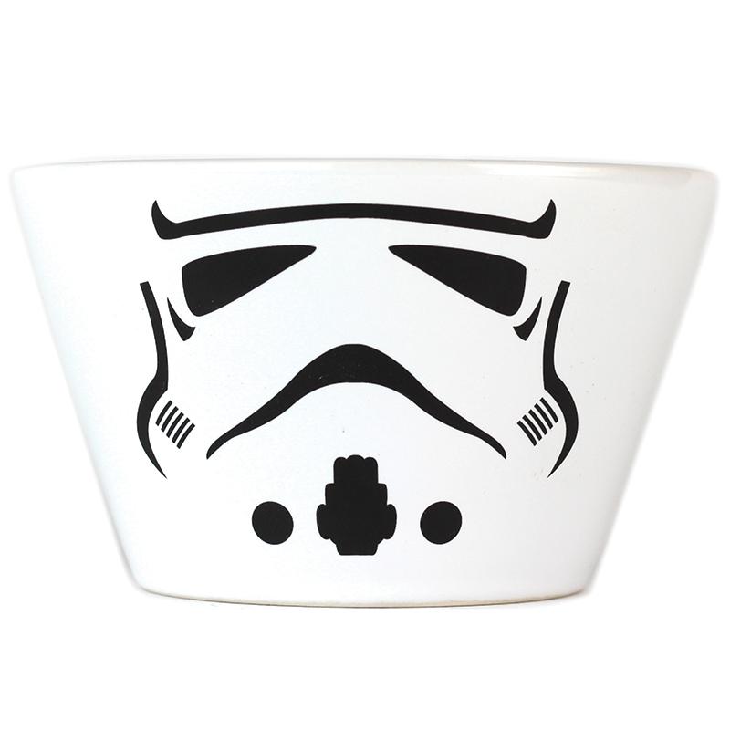 "Star Wars Schüssel ""Storm Trooper"" Cereal Bowl"