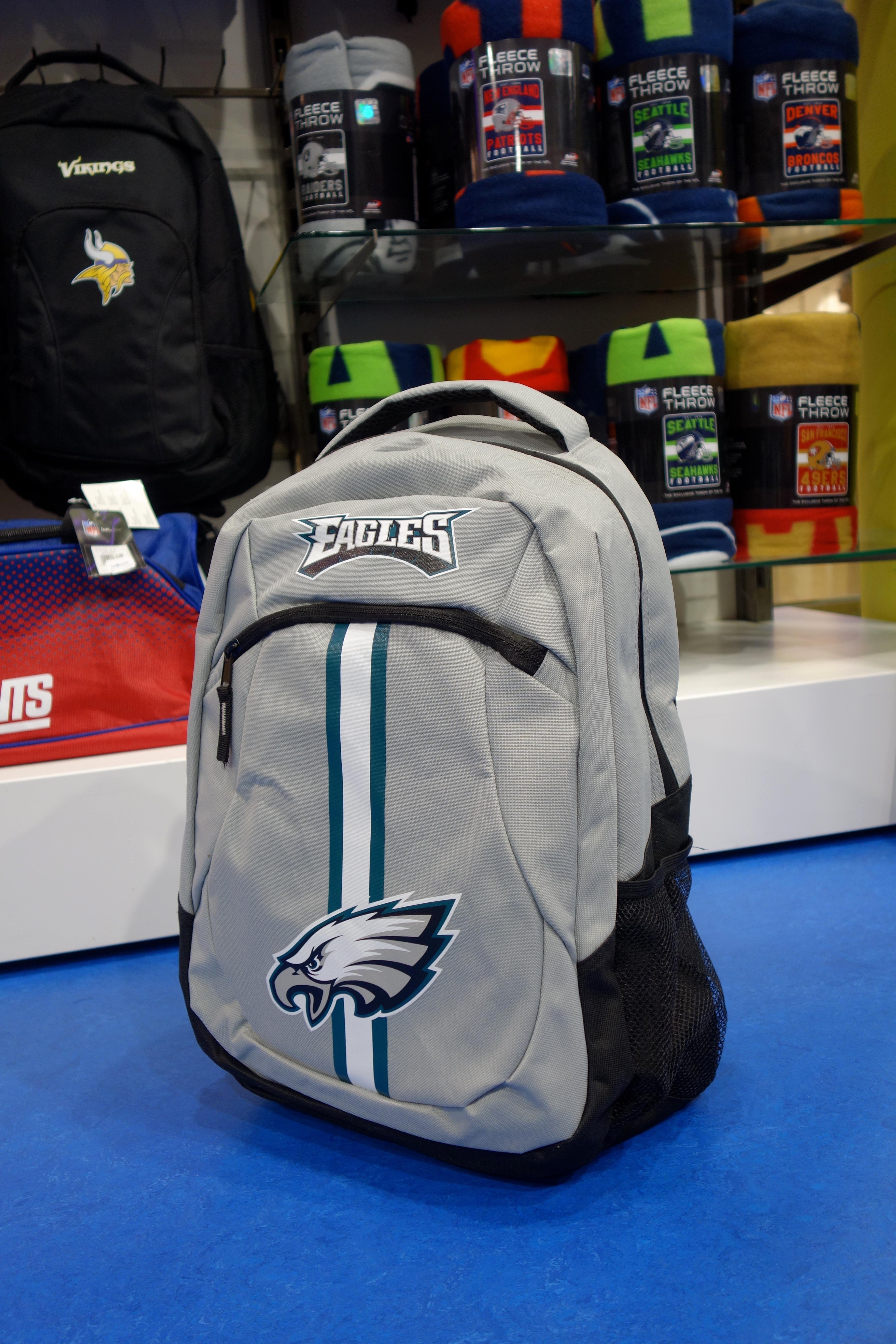 NFL Rucksack Philadelphia Eagles