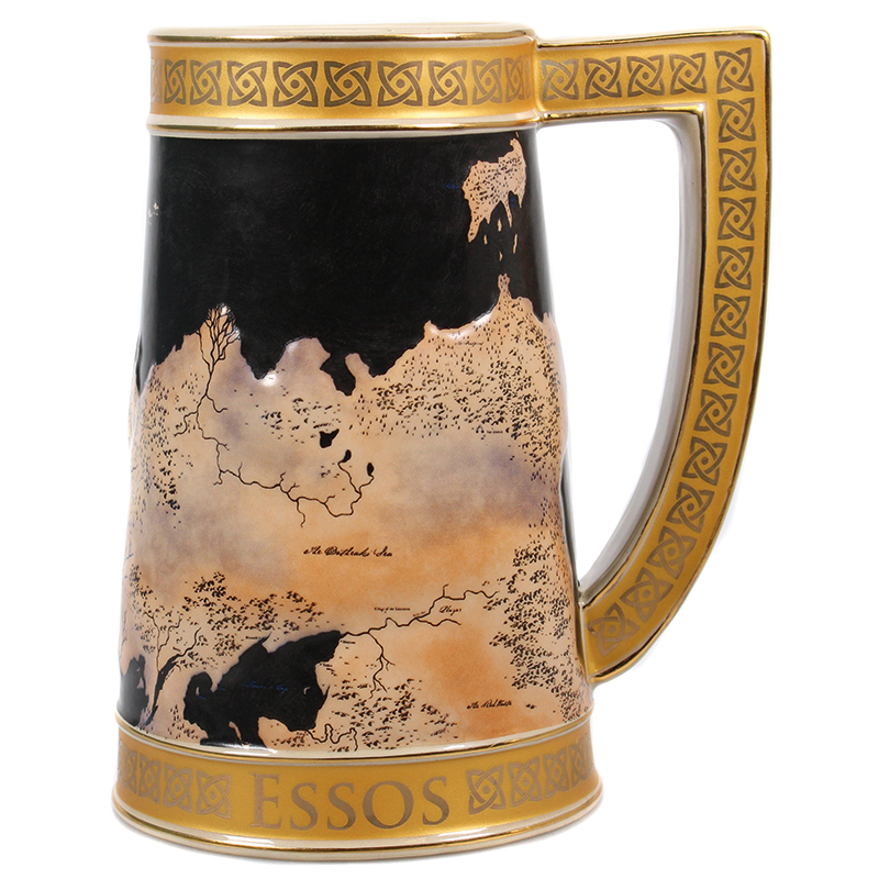 Game of Thrones Krug Collectable Stein