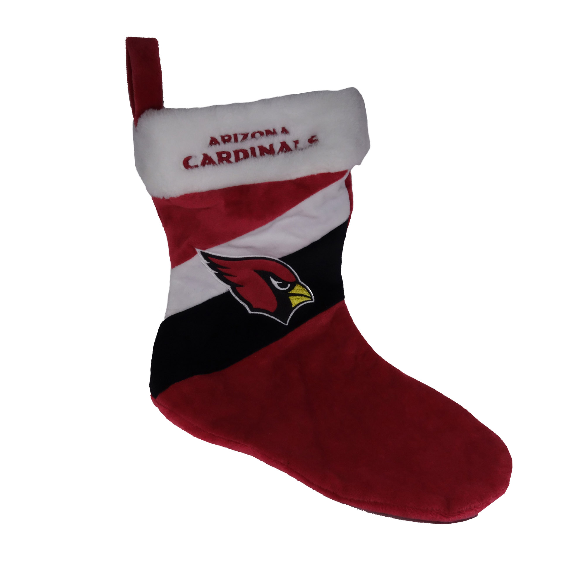 NFL Weihnachts-Socke Arizona Cardinals