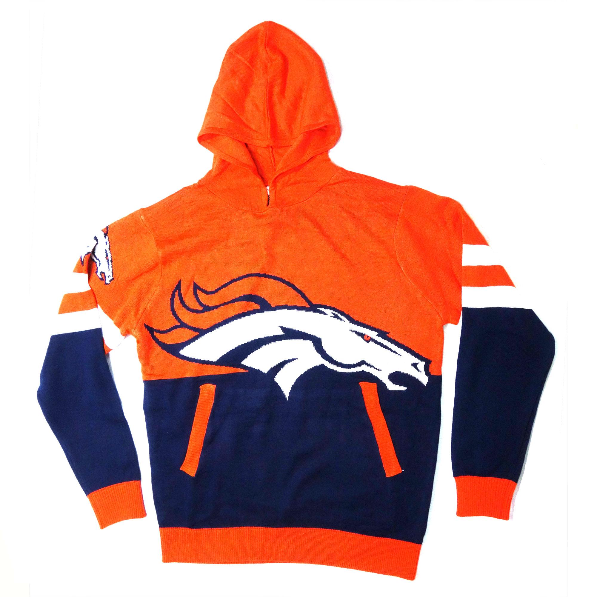 NFL Kapuzenpullover Denver Broncos
