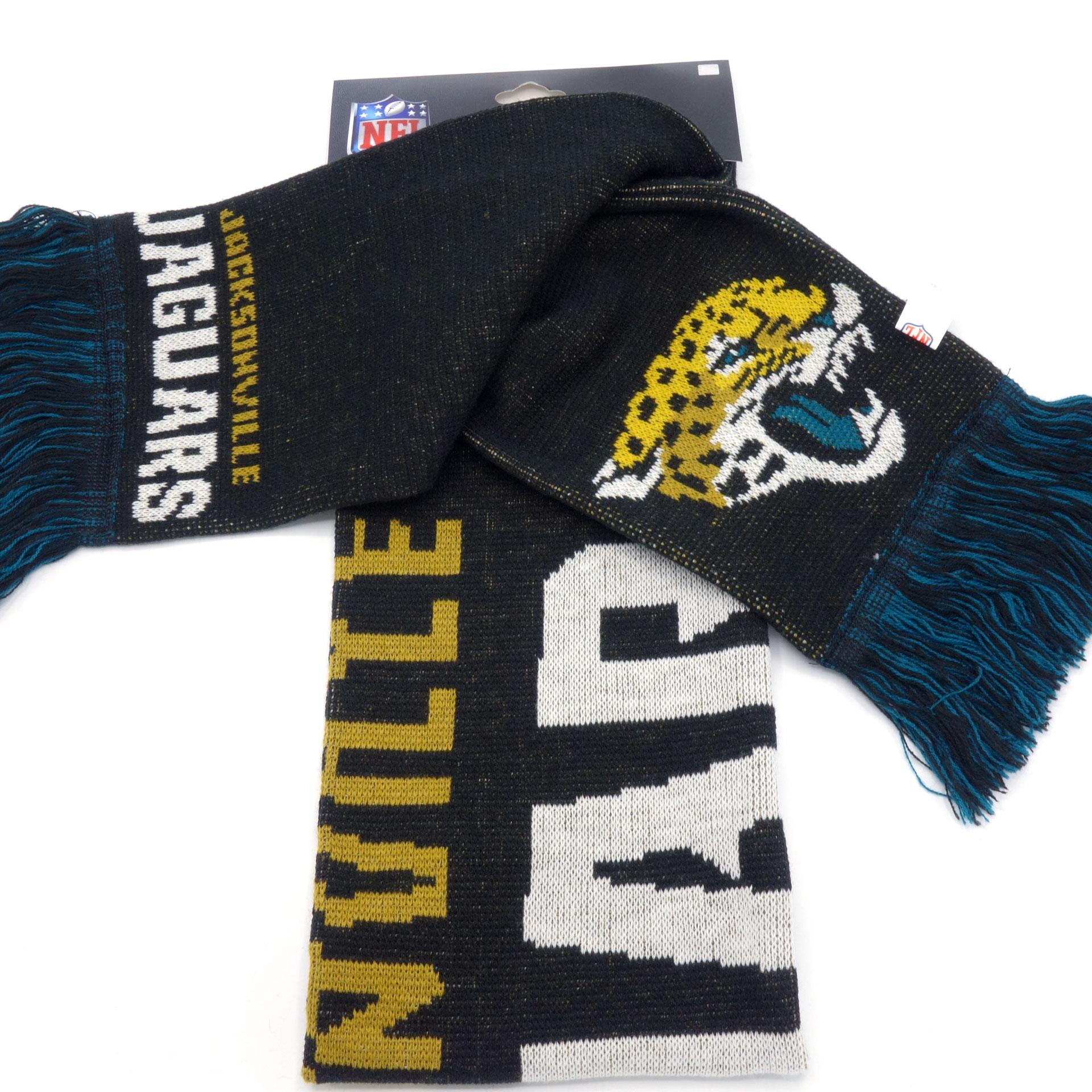 NFL Schal Jacksonville Jaguars
