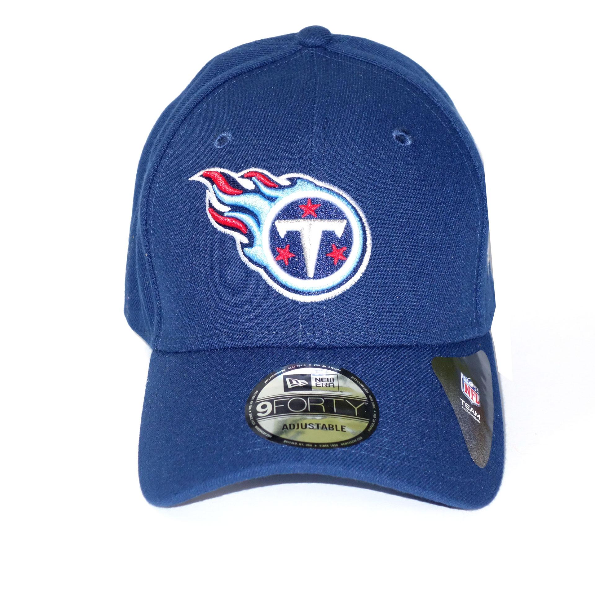 NFL New Era Cap Tennessee Titans