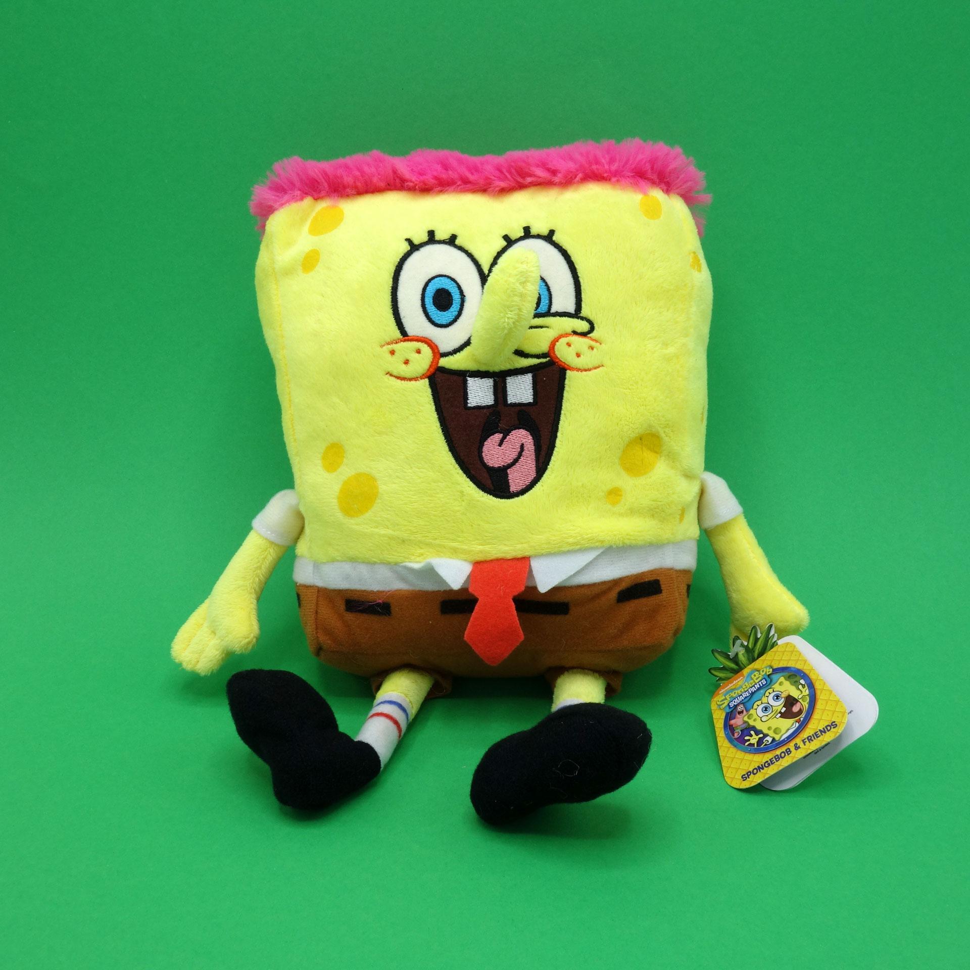 SpongeBob Schwammkopf Plüsch