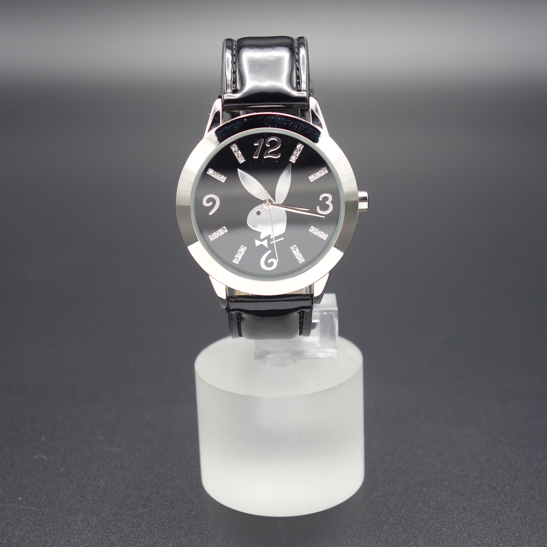 Playboy Damen Armbanduhr PBH0501BKBK