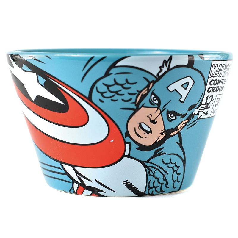 Captain America Schüssel Bowl