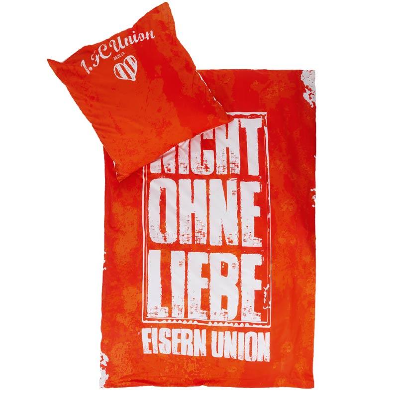Union Berlin Bettwäsche Noleu
