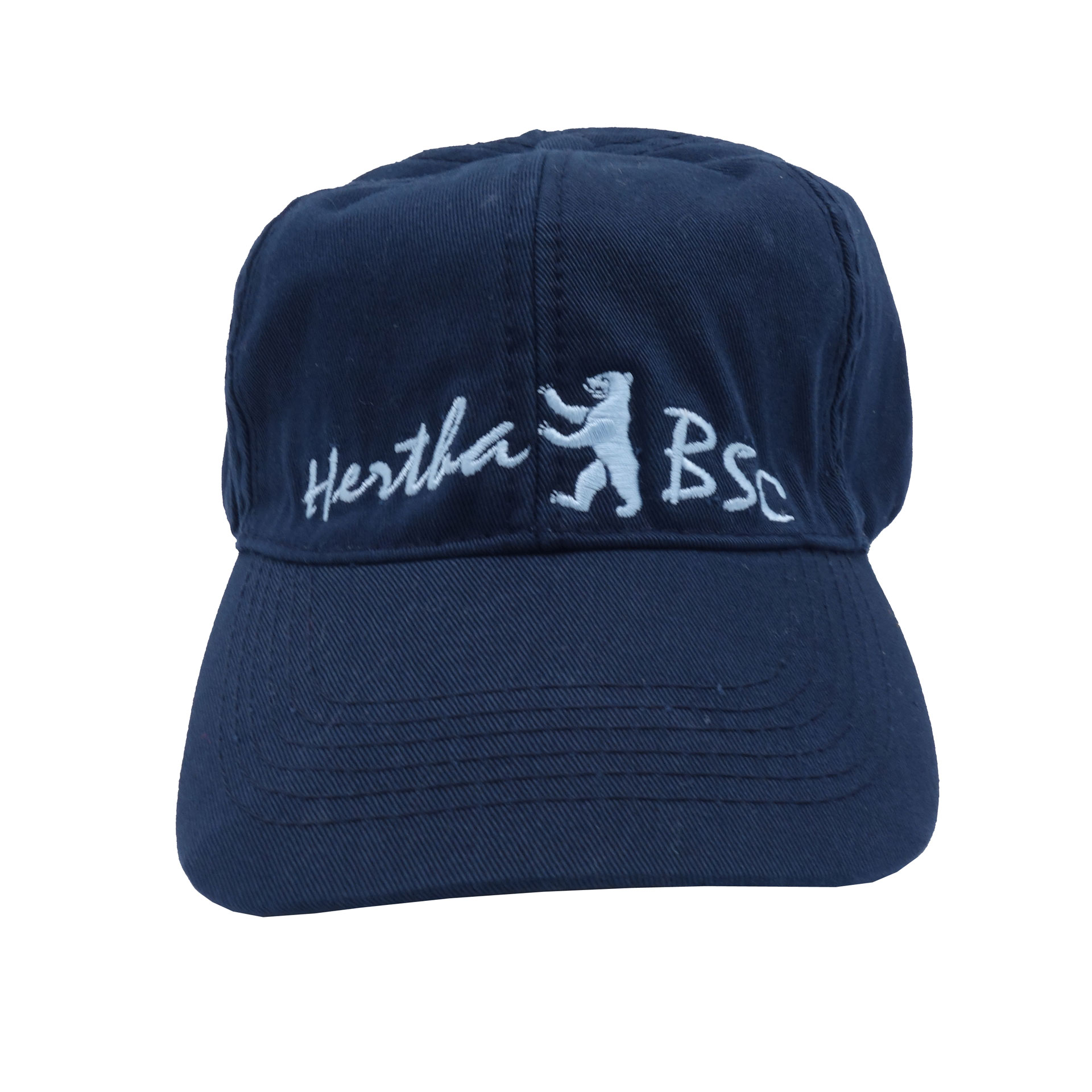 Hertha BSC Cap Herren Navy