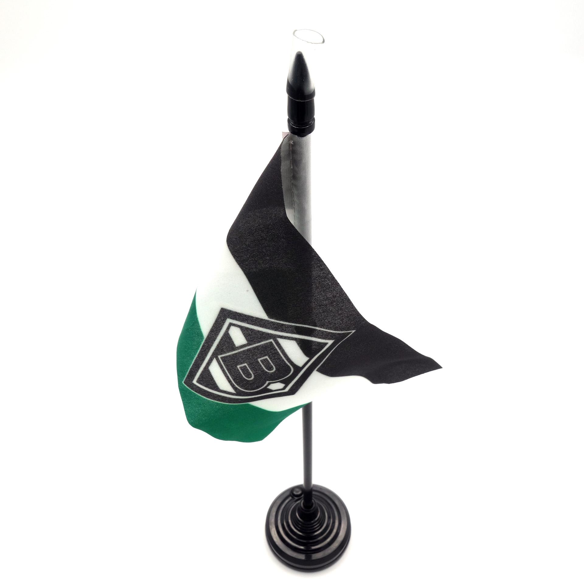 Borussia Mönchengladbach Sound Fahne Flagge