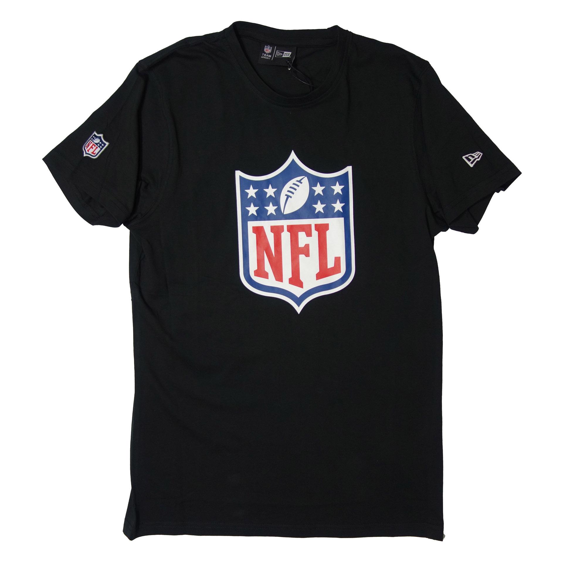 NFL T-Shirt National Football League Logo