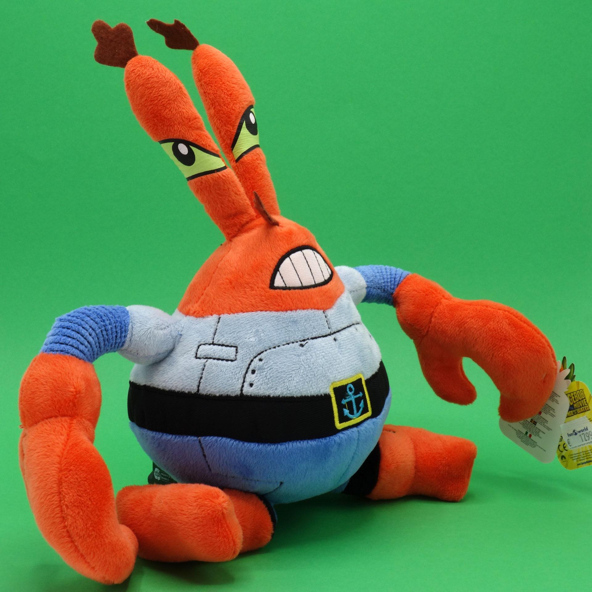 SpongeBob Mr. Krabs Plüsch