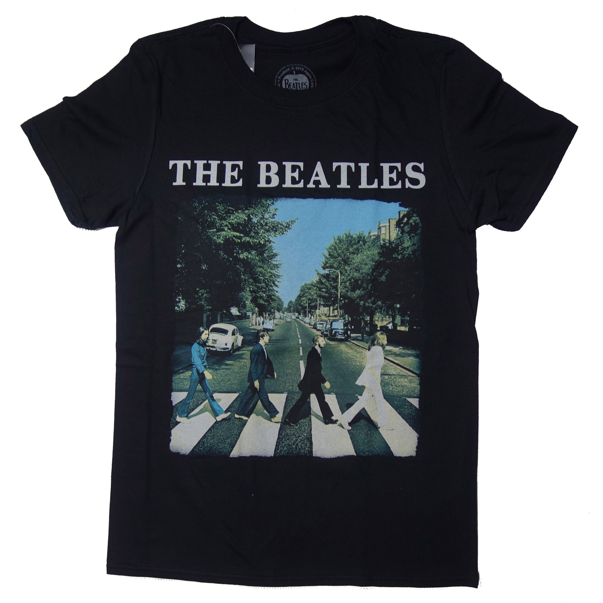 T-Shirt The Beatles Abbey Road