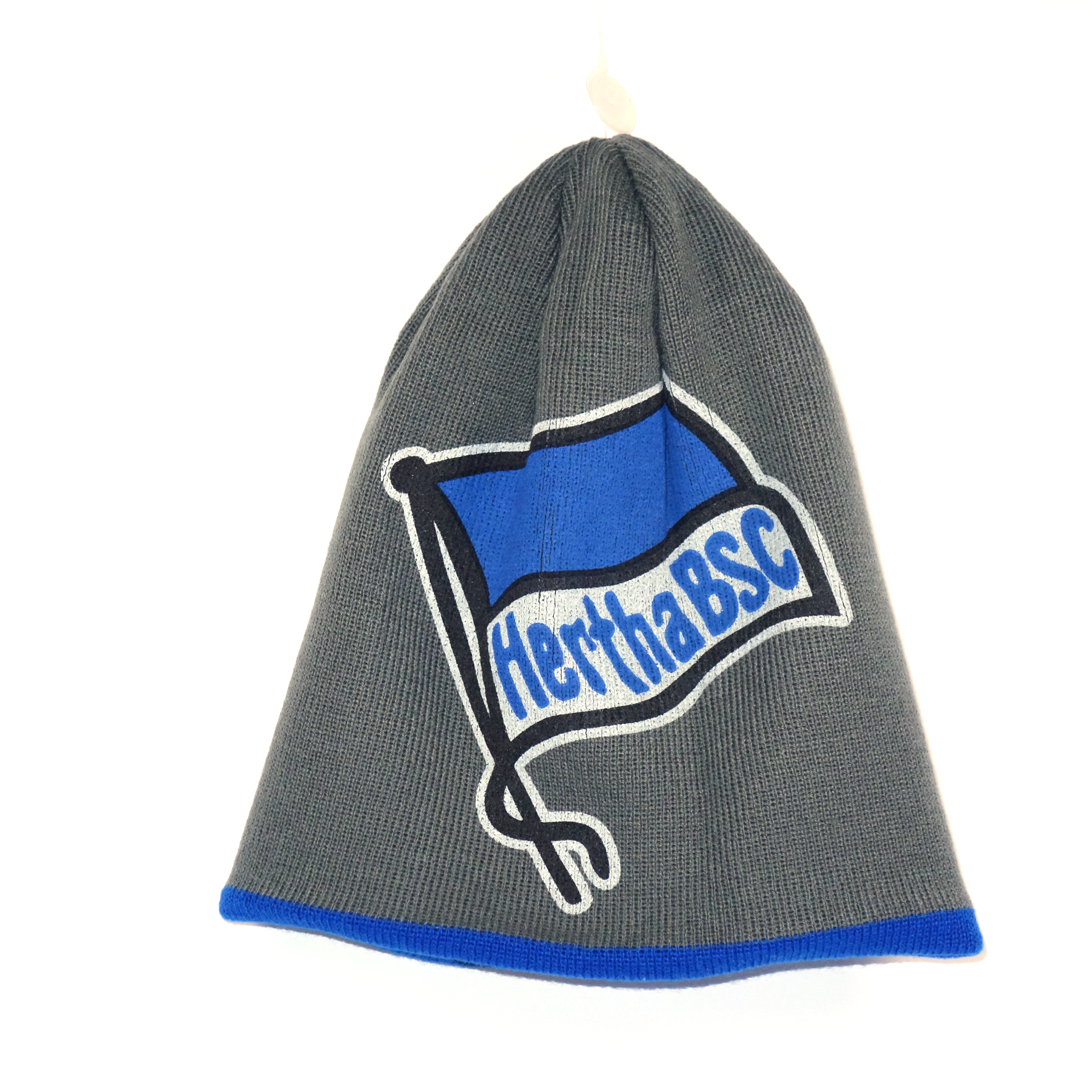 Hertha BSC  Wintermütze