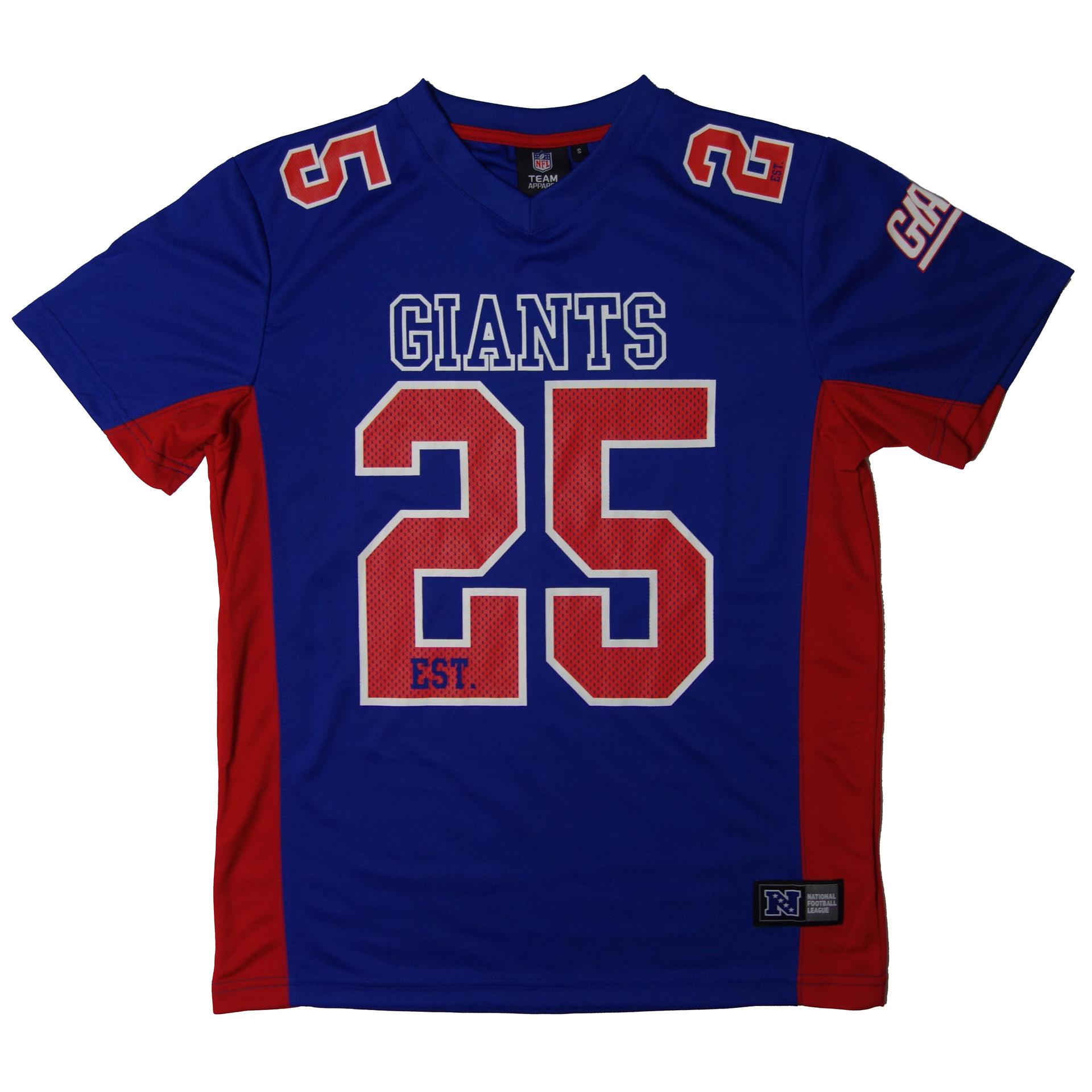 NFL T-Shirt New York Giants