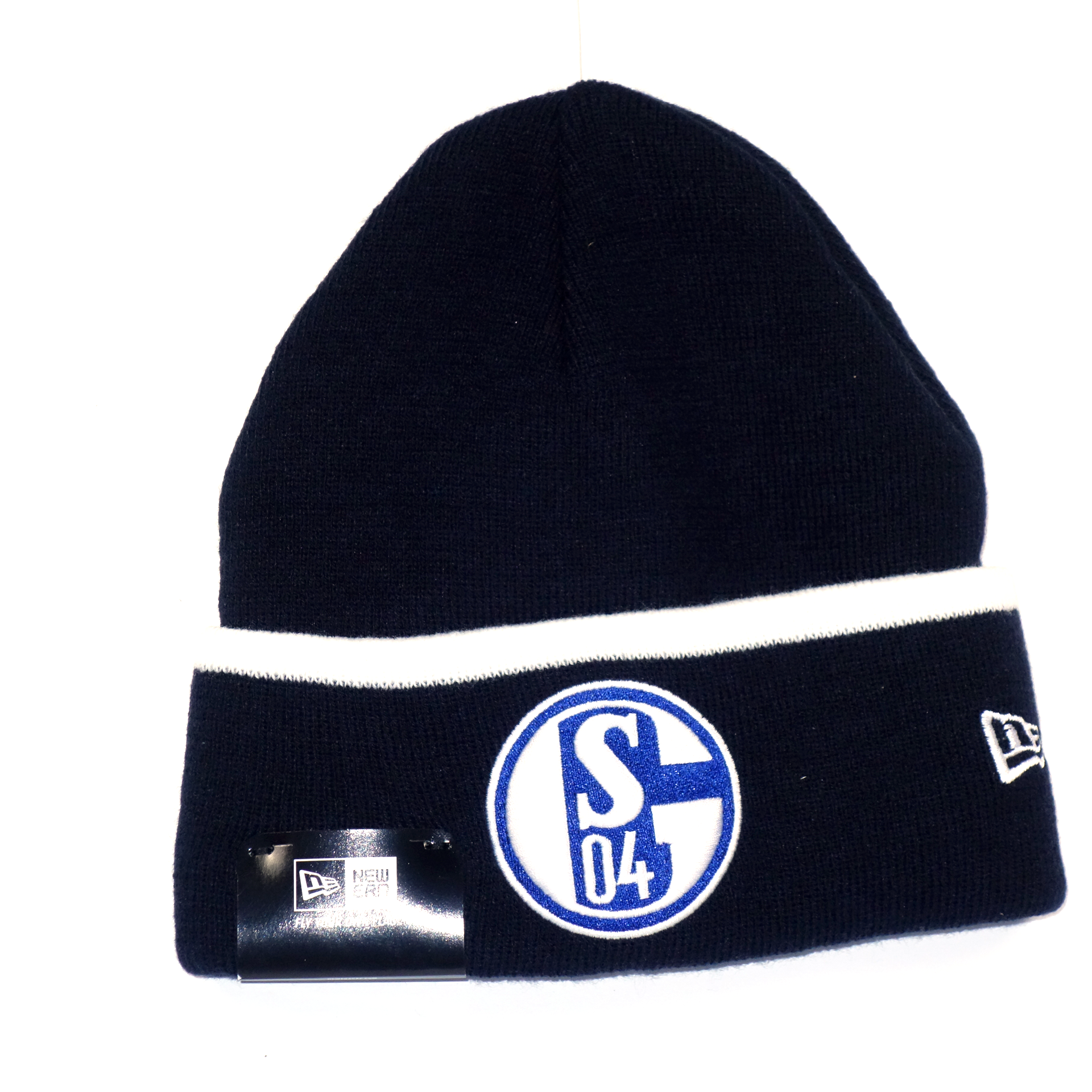Schalke 04 New Era Wintermütze