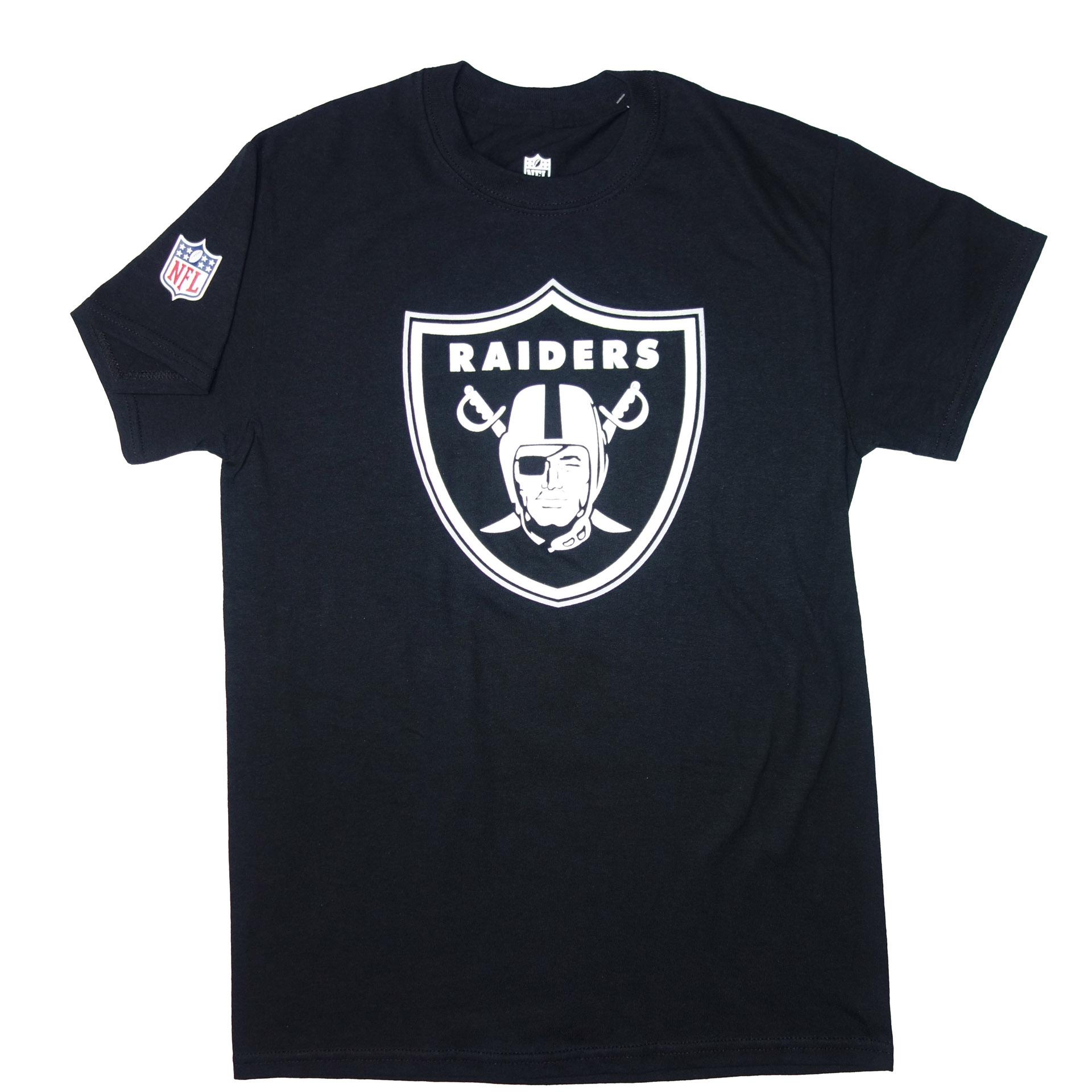 NFL T-Shirt Las Vegas Raiders